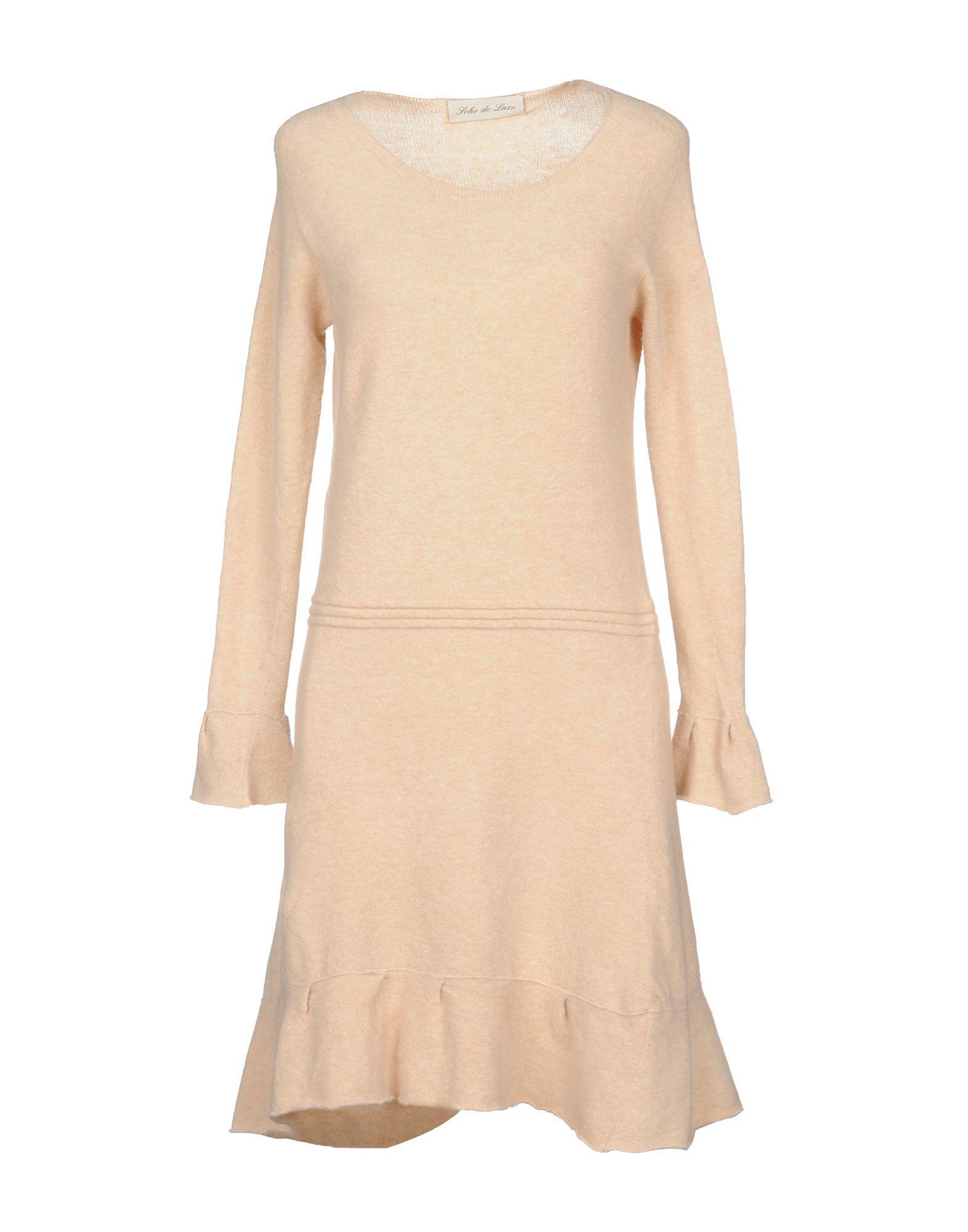 DRESSES - Short dresses Soho De Luxe o4pWqGX