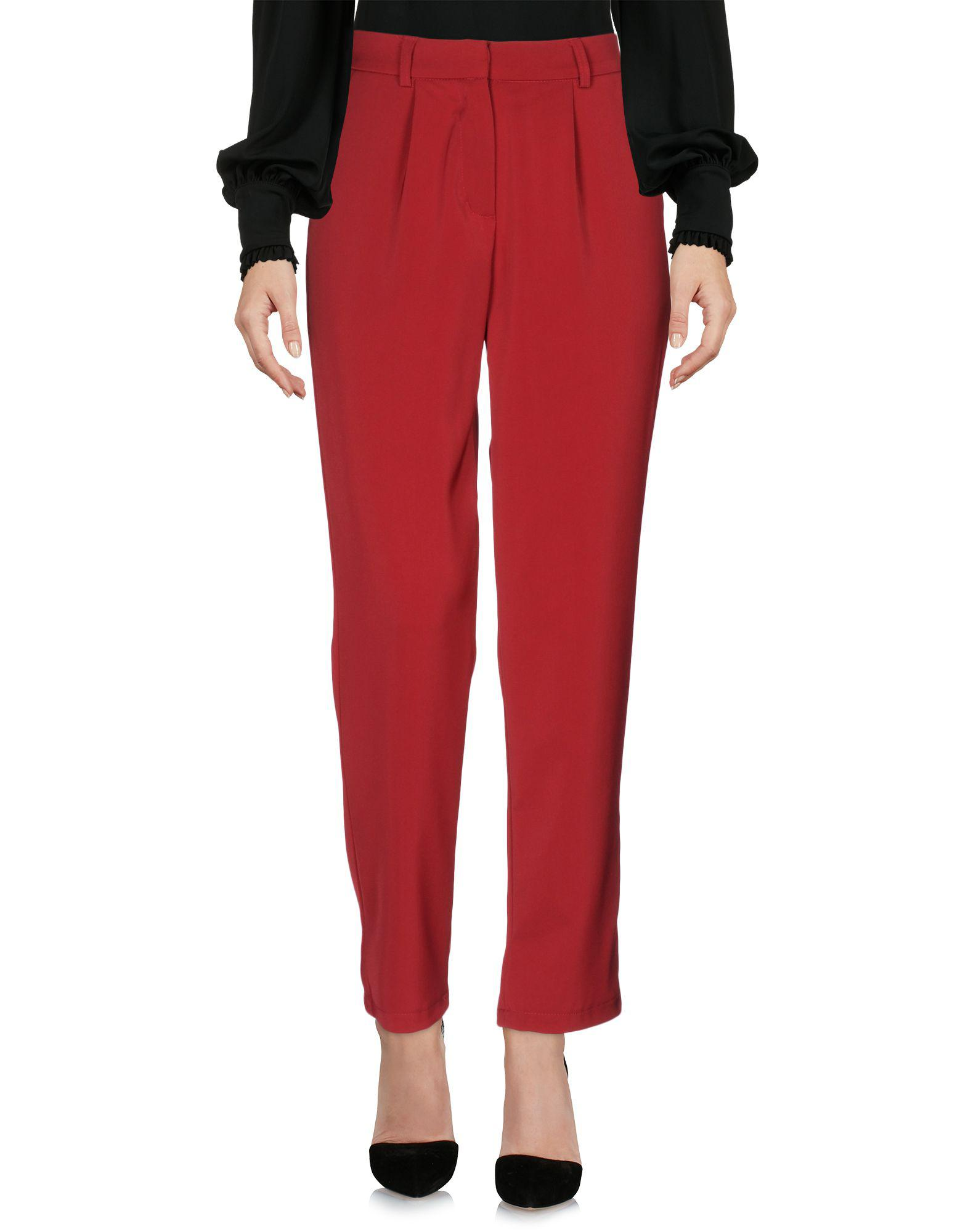 TROUSERS - Casual trousers Glamorous GYRJIAfq