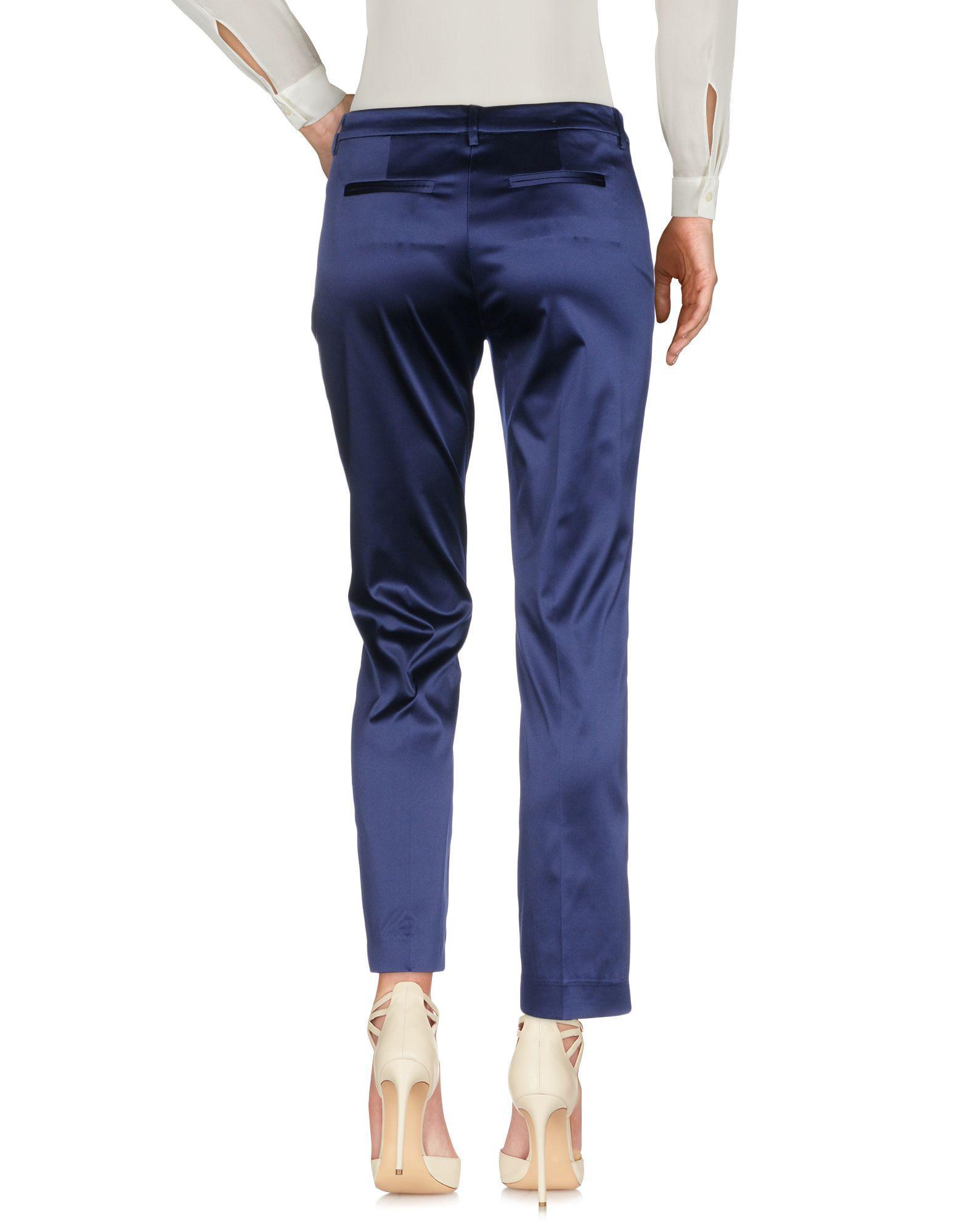 Les Pantalons - 3/4 Pantalon De Longueur Trés Vestimentaire Élégant 9002S2r