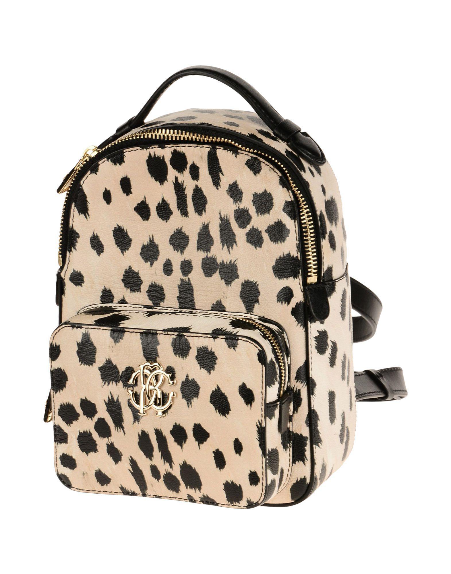 BAGS - Backpacks & Bum bags Roberto Cavalli BMUbrHY