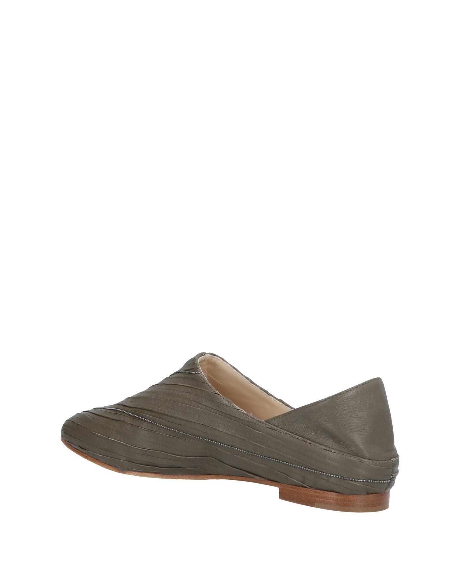 Chaussures - Mocassins Fabiana Filippi FJG1rr