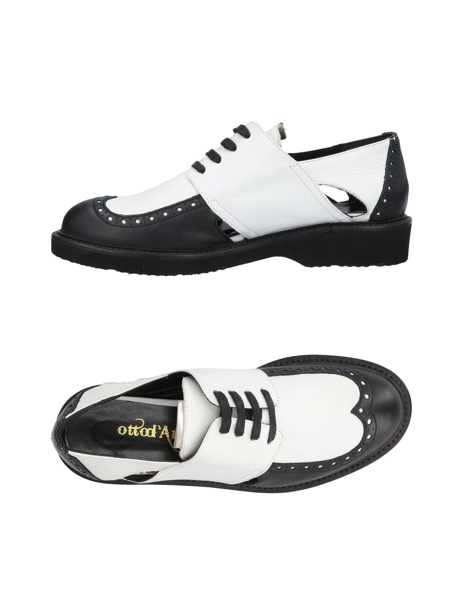 OTTOD'AME Laced shoes clearance real outlet buy buy cheap low shipping bu5SLs