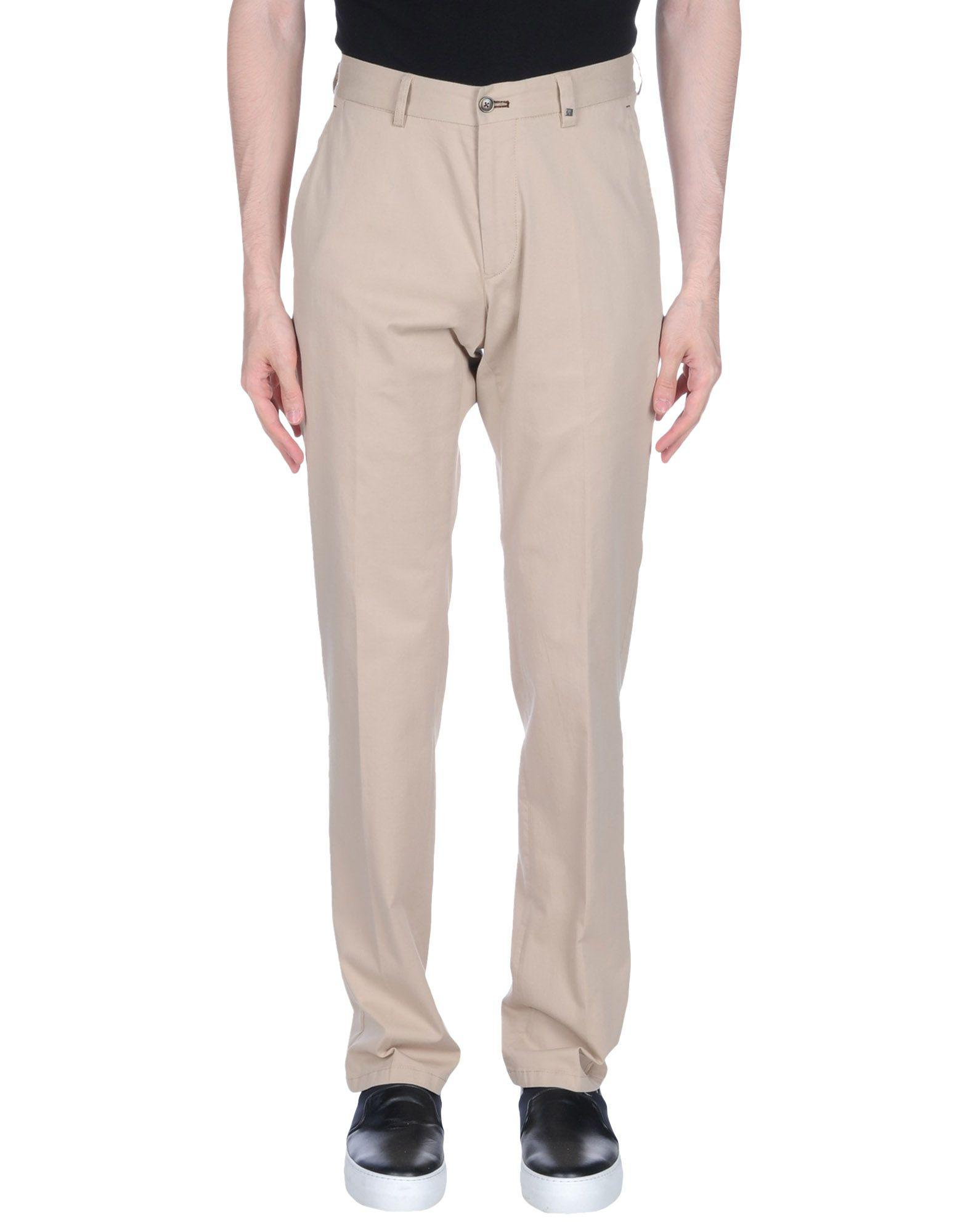 TROUSERS - Casual trousers Etiem DCyRlejD