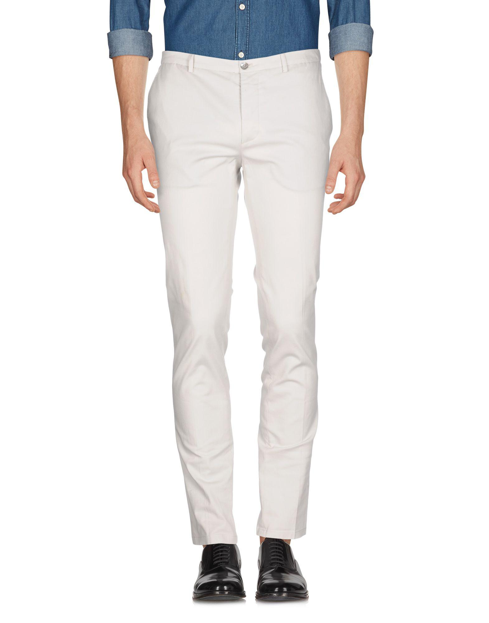 TROUSERS - Casual trousers Obvious ckRNIpXT71