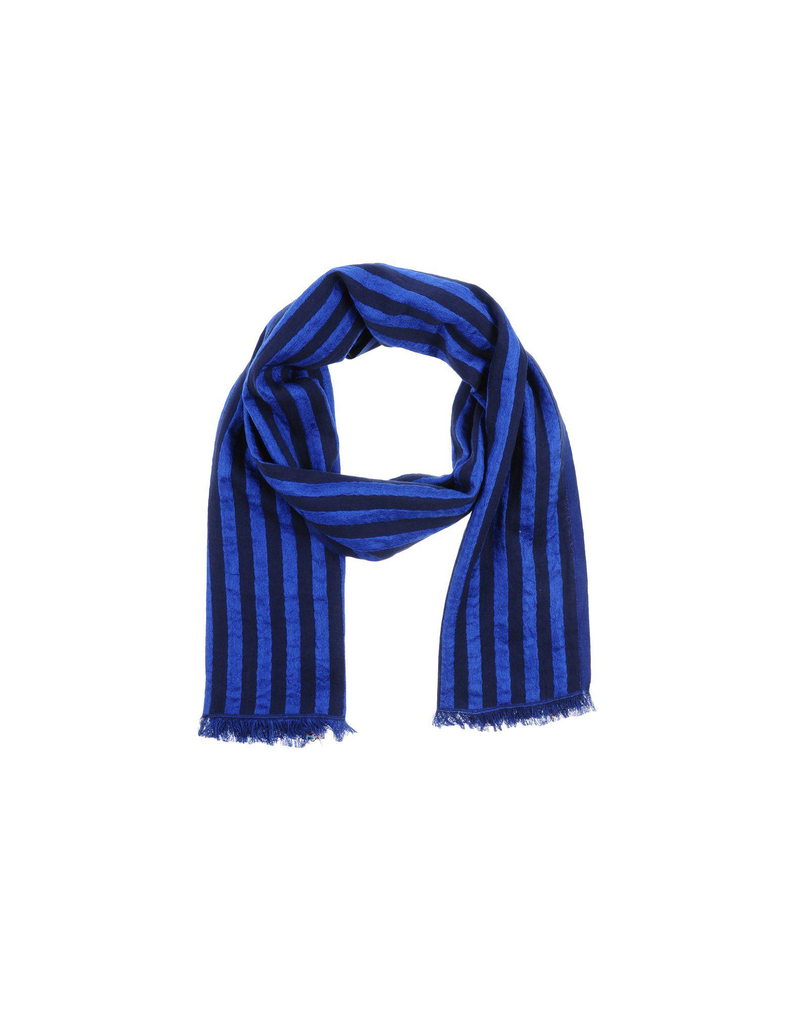 ACCESSORIES - Oblong scarves Paul Smith PxEZx2Eg