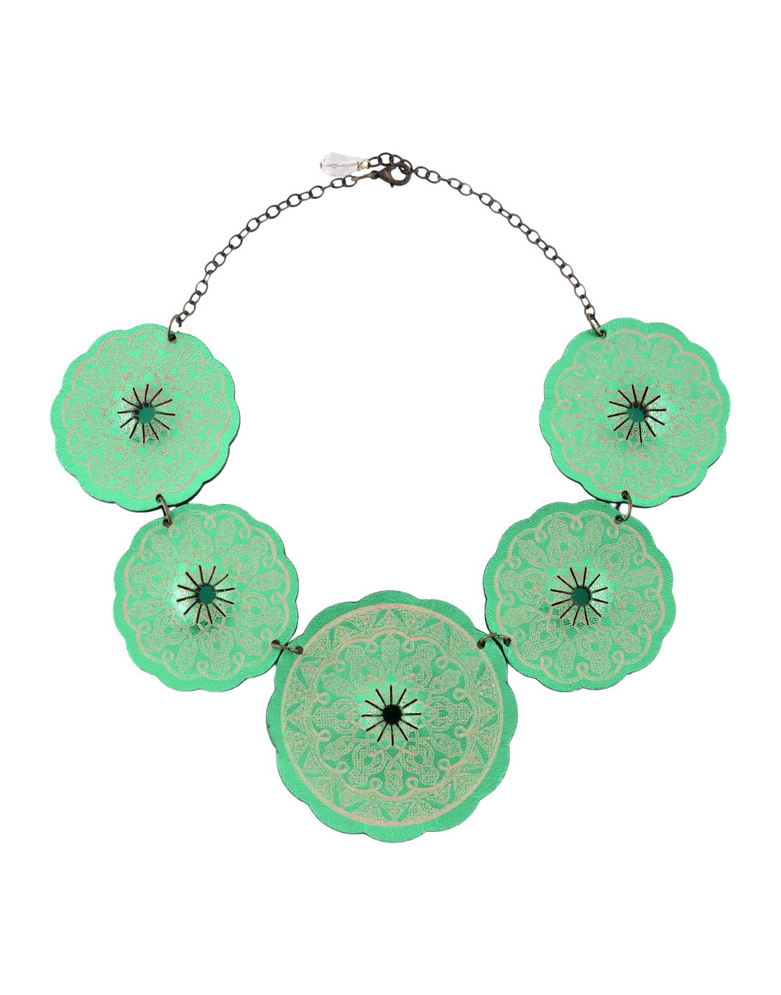 JEWELLERY - Necklaces Almala EqsqErkM