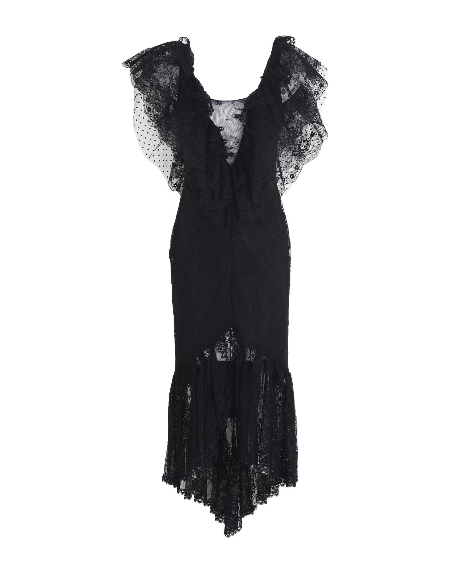 DRESSES - 3/4 length dresses Leitmotiv nGTdQITSHt