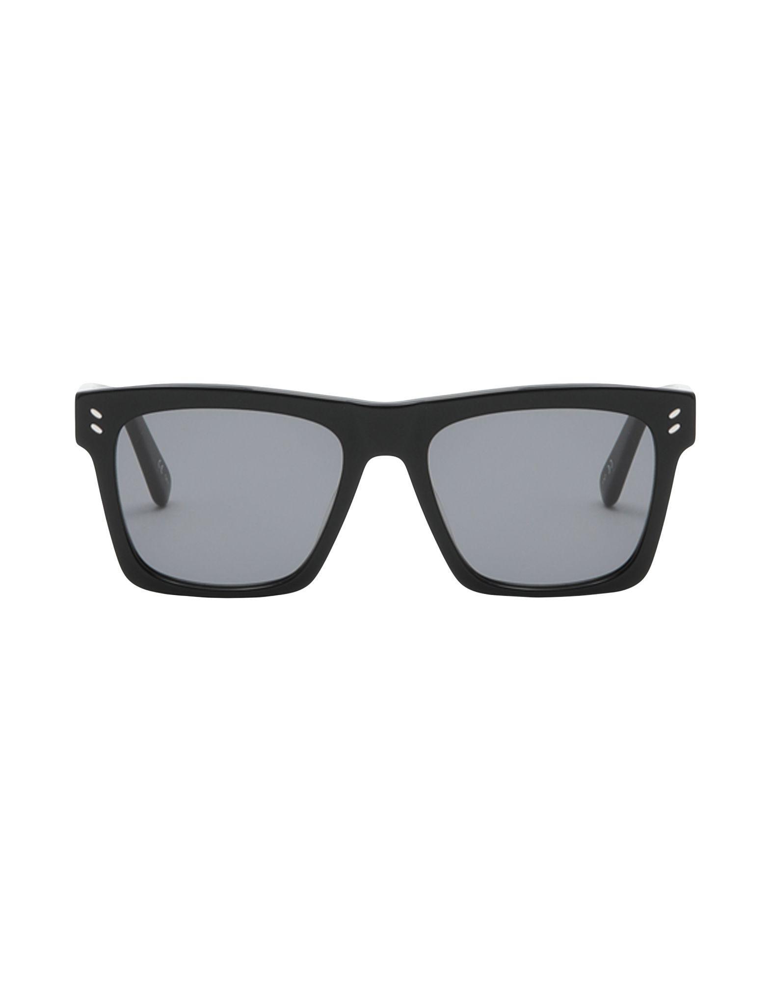 349d69774e Stella Mccartney Sunglasses in Black for Men - Lyst
