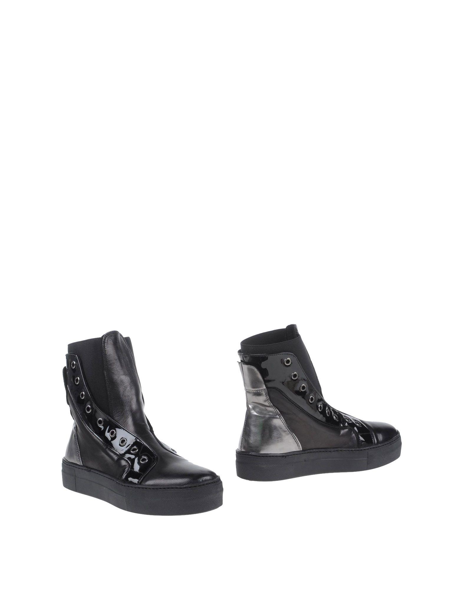 free shipping cheap online cheap sale 2015 new LEA FOSCATI Ankle boots discount amazing price zoy6bYJ
