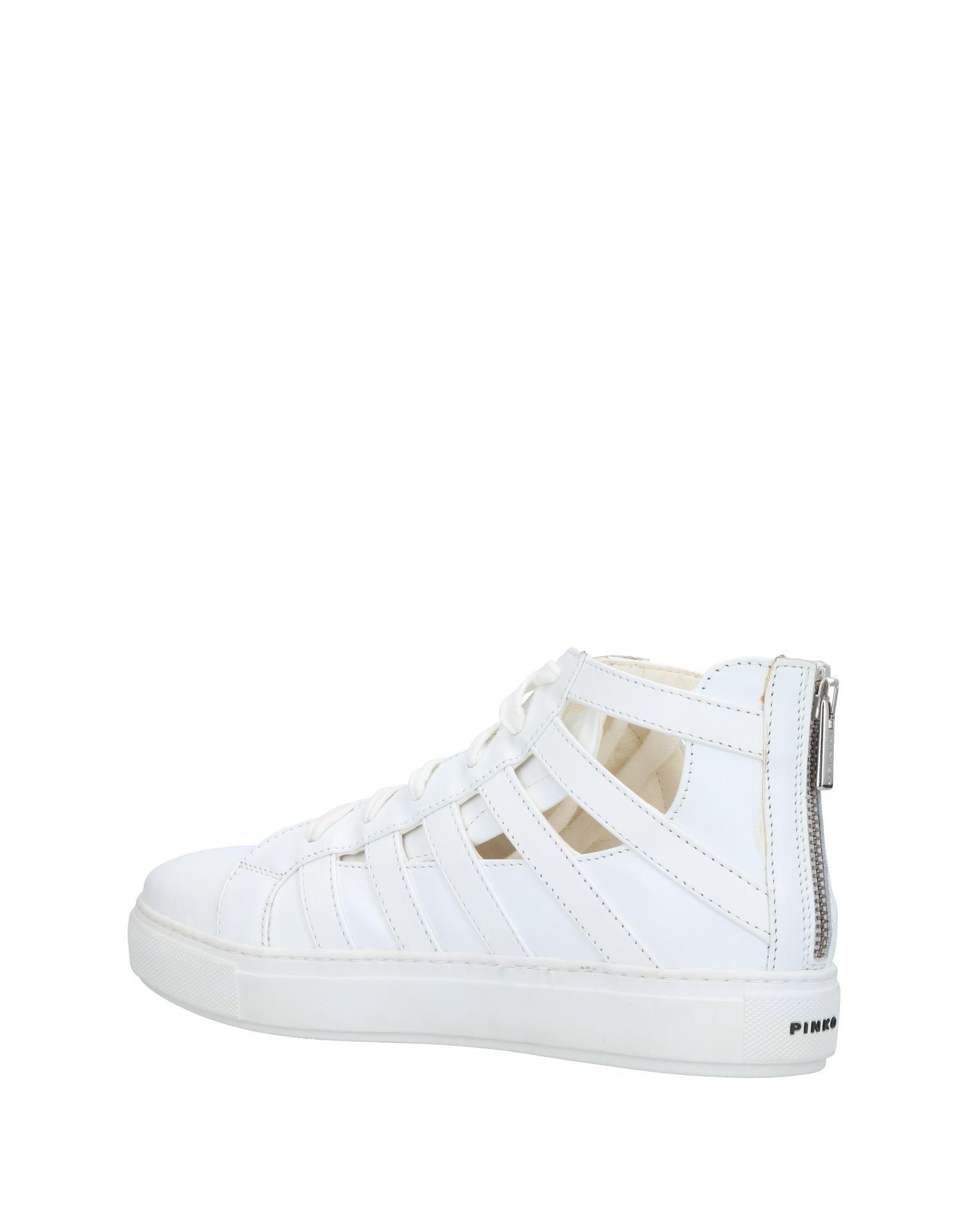 Pinko High-tops Et Chaussures De Sport WgORNZOt5
