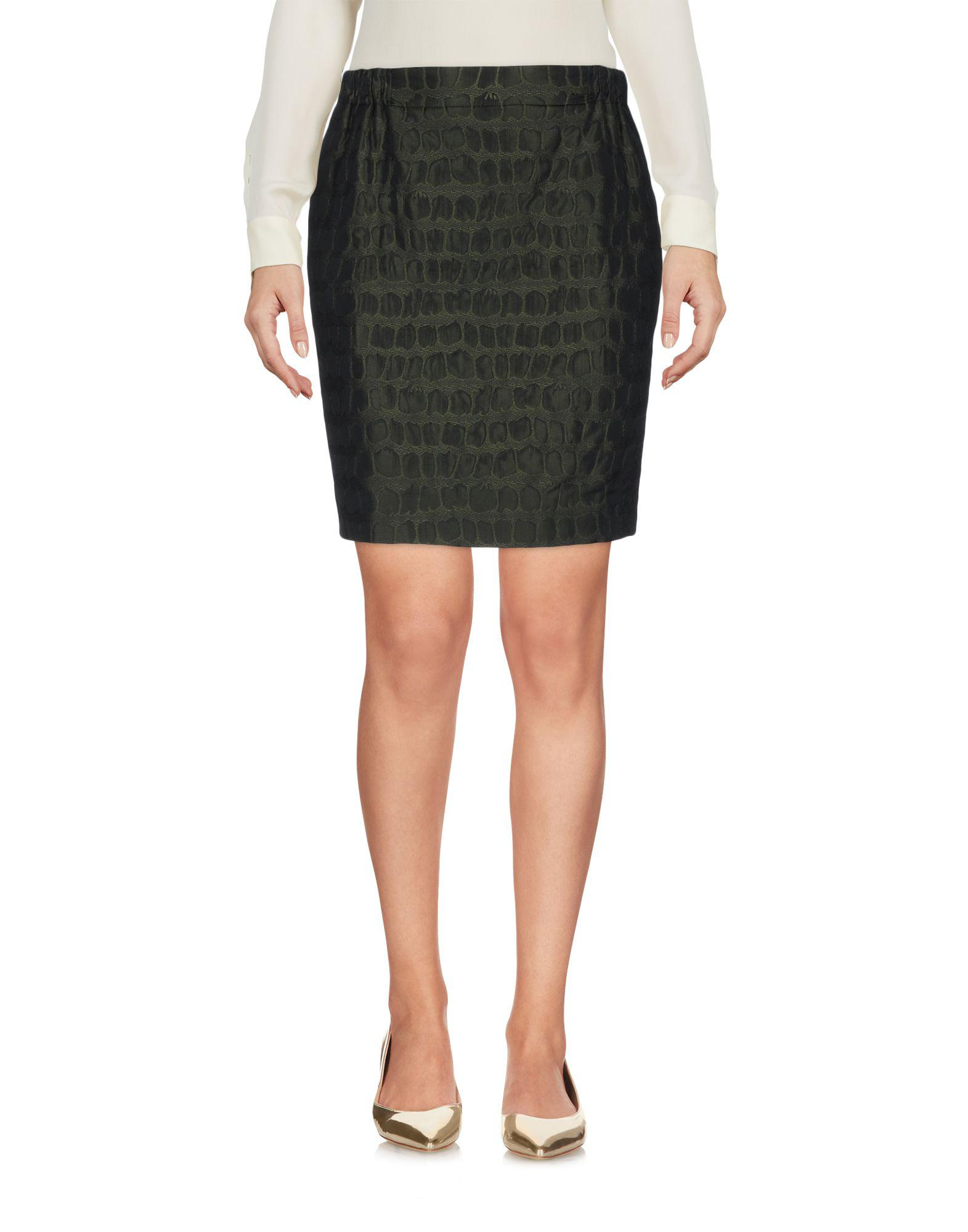 Buy Cheap Exclusive Golden Goose Deluxe Brand mini skirt Visit Online Sale The Cheapest Sale Online Shop gdVxboVGG