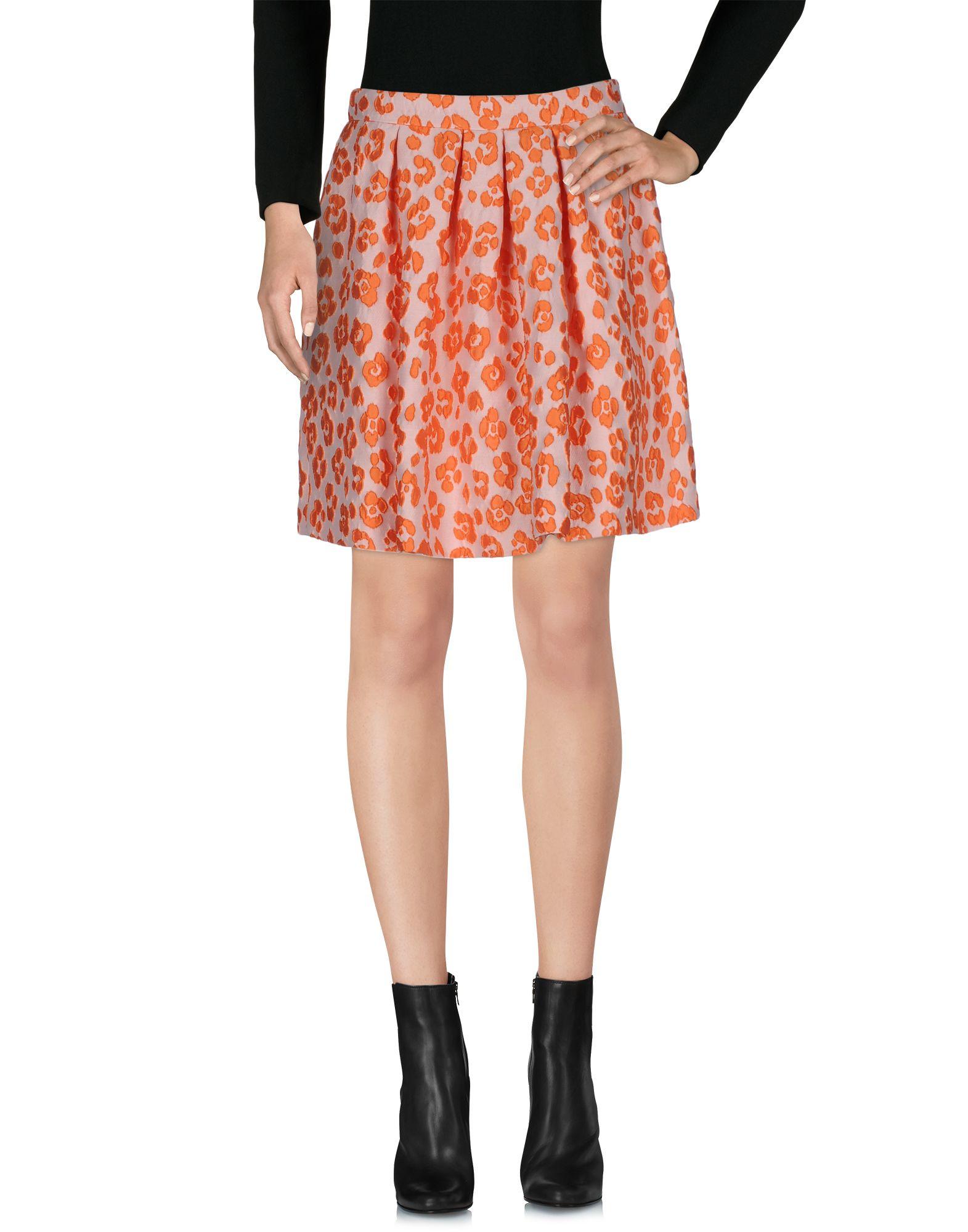 Boutique Skirt 117