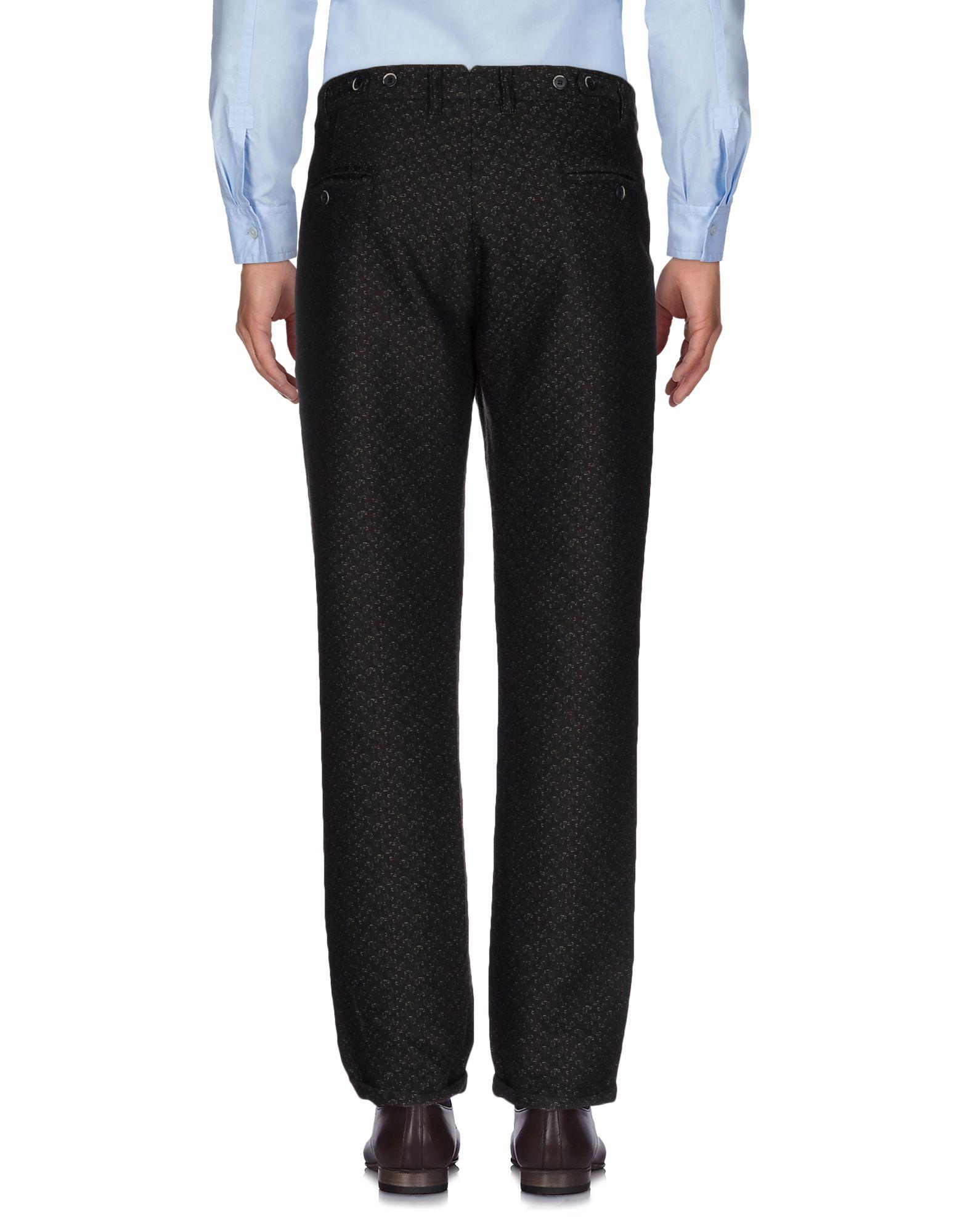 Barena Casual Pants in Brown for Men