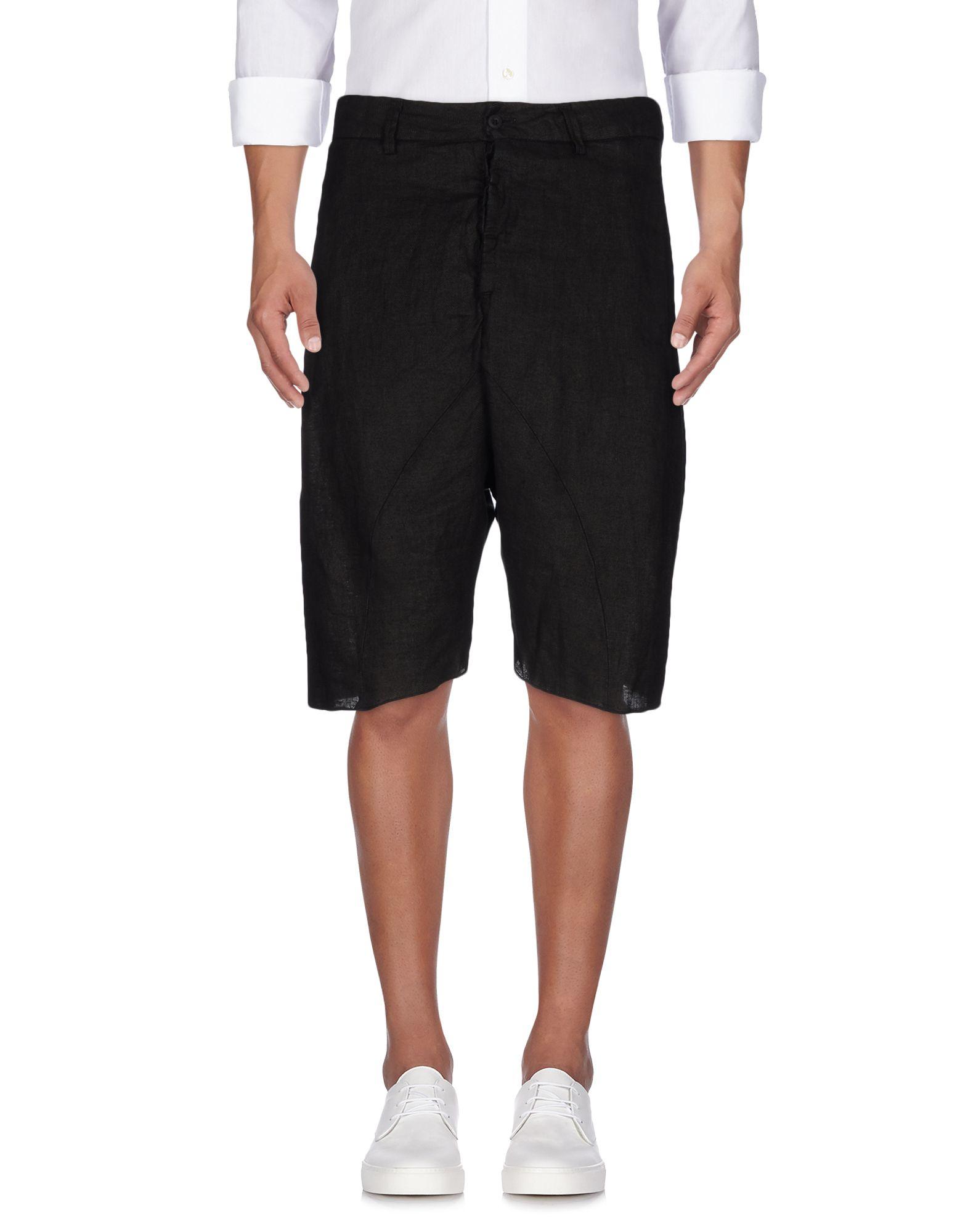 TROUSERS - Bermuda shorts Les Boh Ys2qnUAqyY
