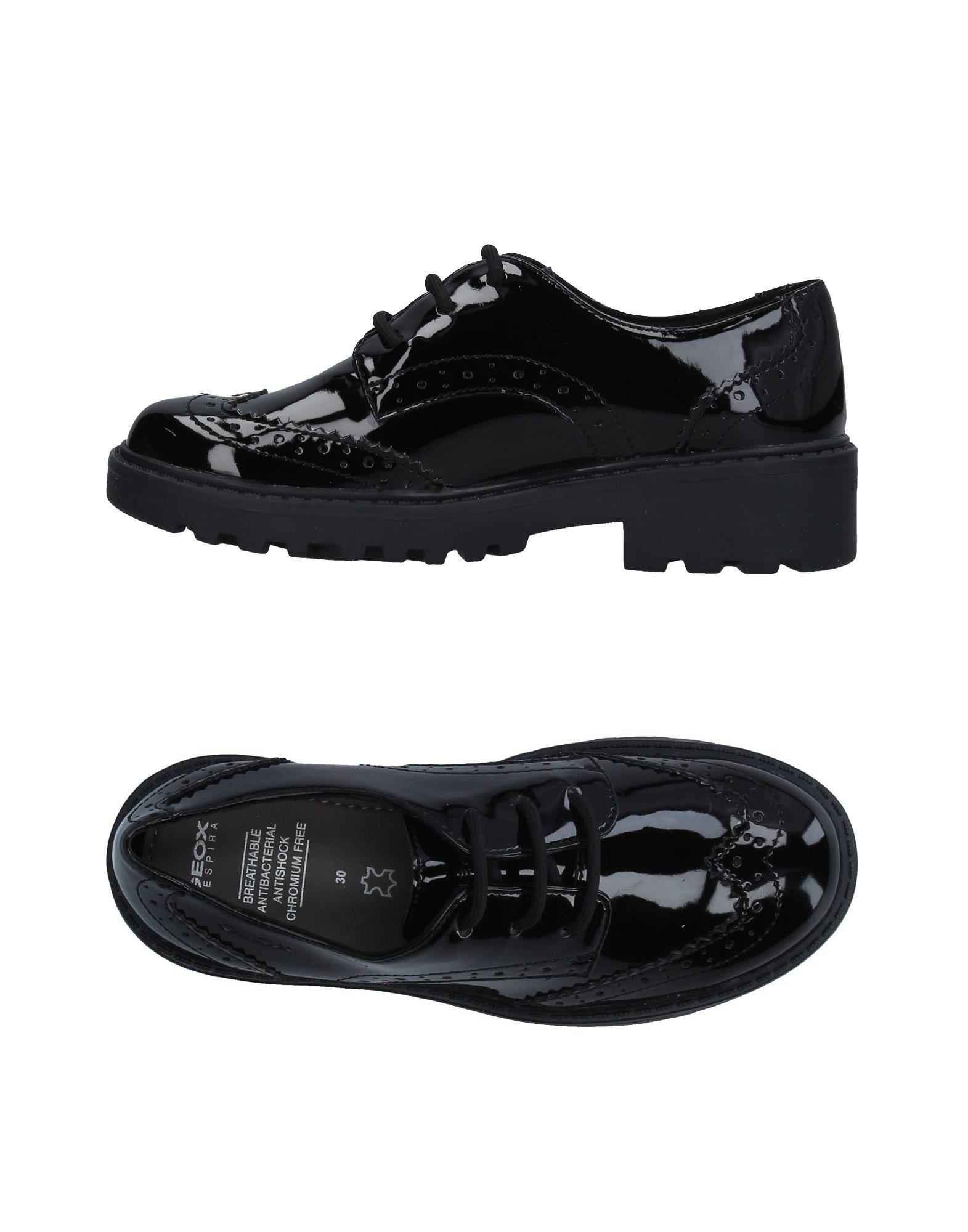 FOOTWEAR - Lace-up shoes Geox