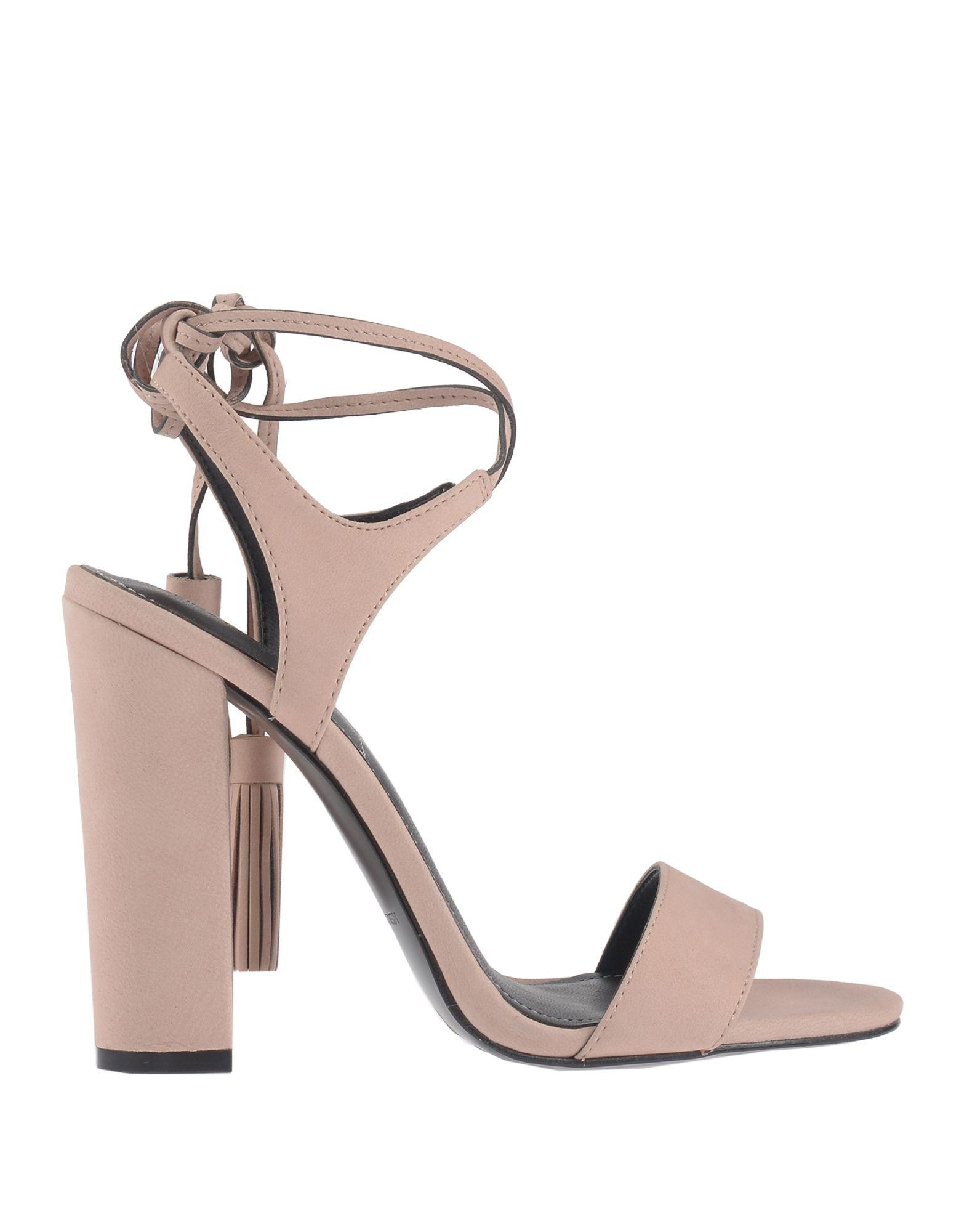81026eaefd Lyst - Kendall + Kylie Sandals in Pink - Save 26.0%