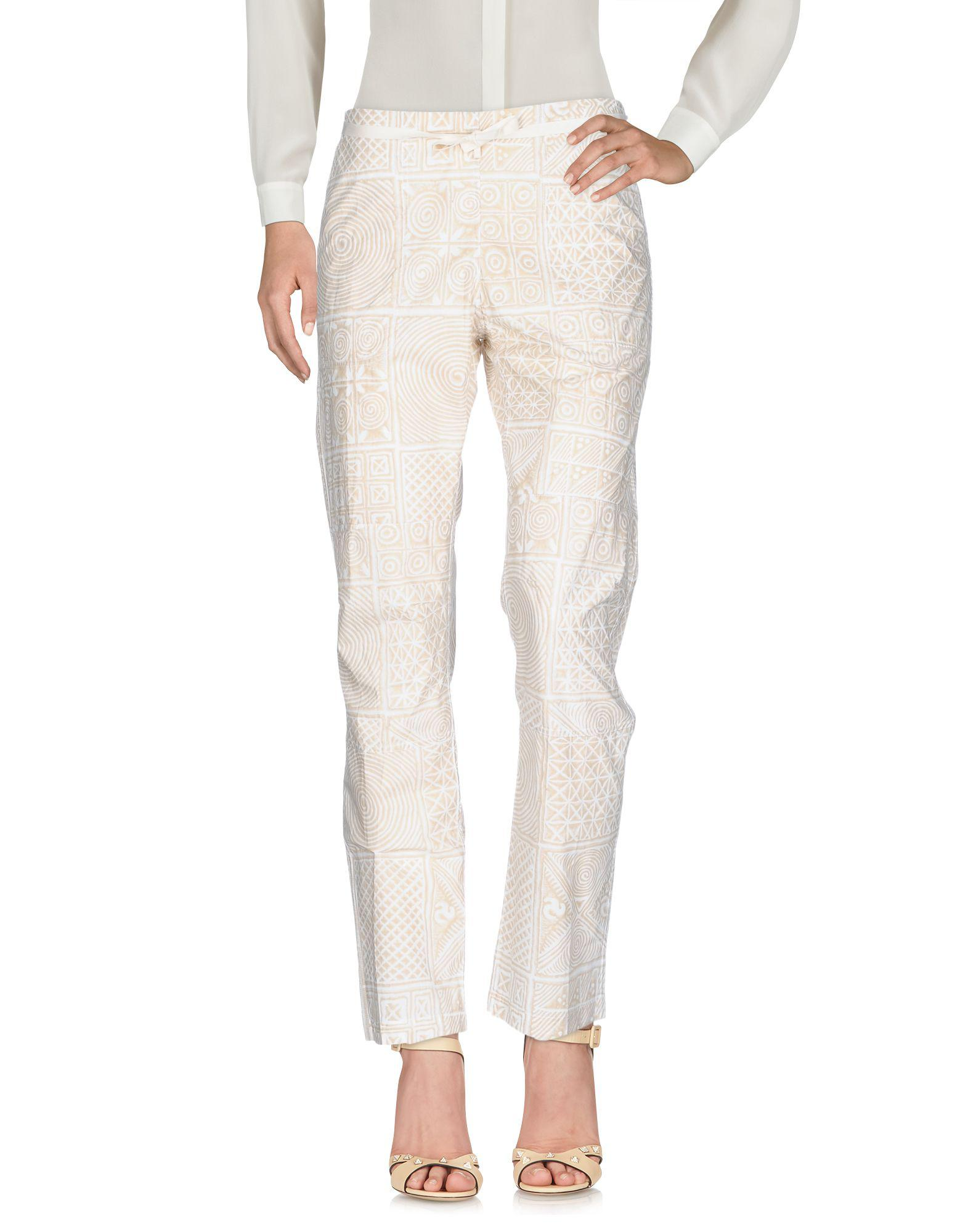 TROUSERS - Casual trousers Dosa V2H1KUeHFw