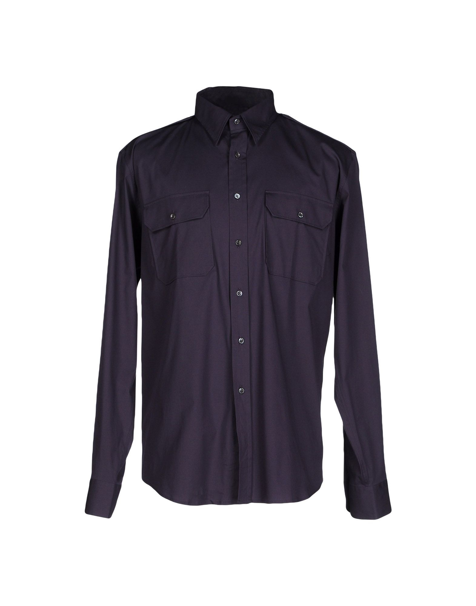 ralph black label shirt for lyst
