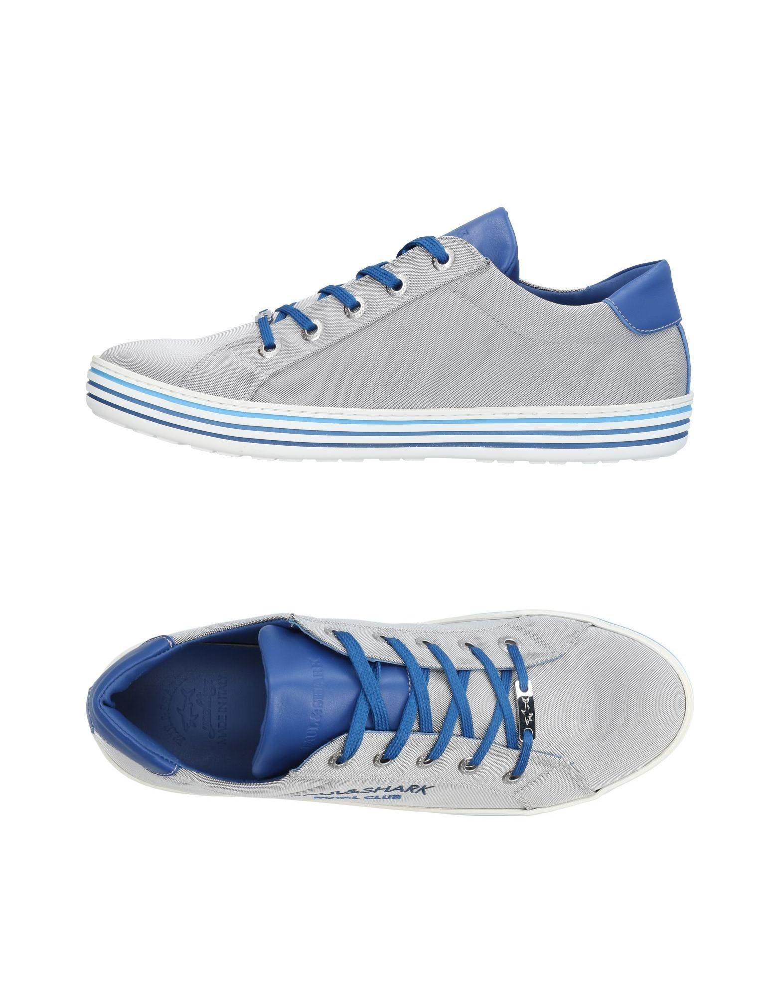 FOOTWEAR - Low-tops & sneakers Paul & Shark 6071b