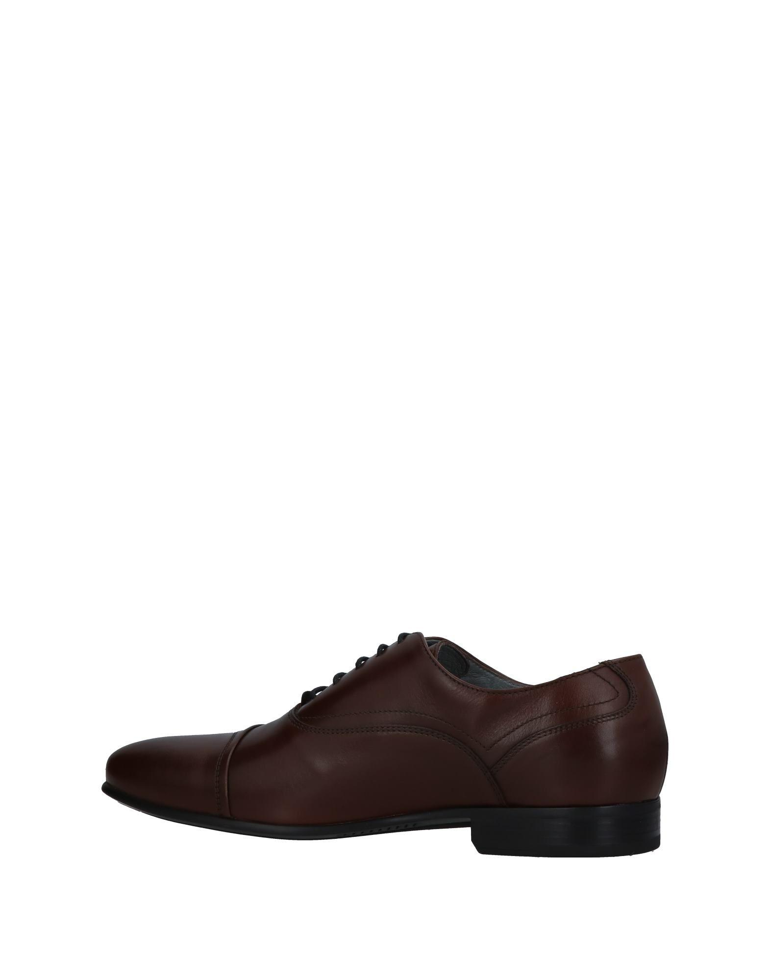 FOOTWEAR - Lace-up shoes Fabiano Ricci YKHEYn9Ws