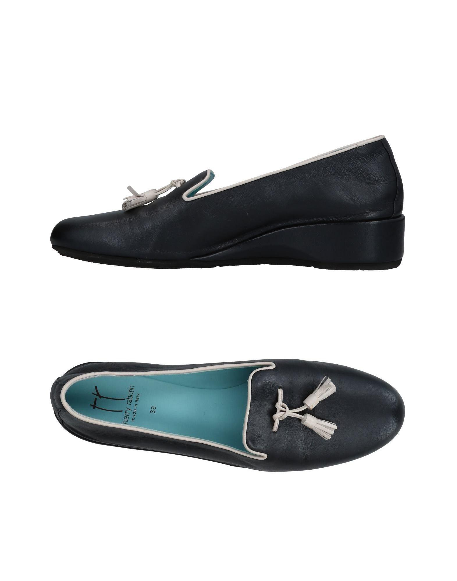 FOOTWEAR - Loafers Thierry 21 SI2nD