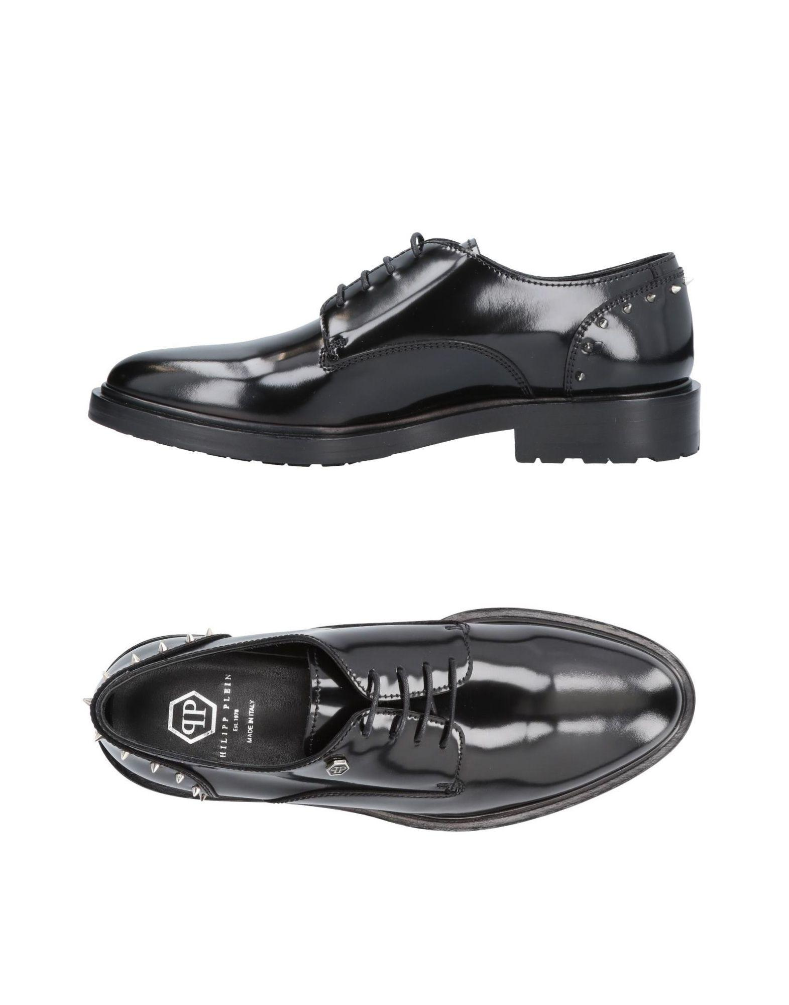 FOOTWEAR - Lace-up shoes Philipp Plein