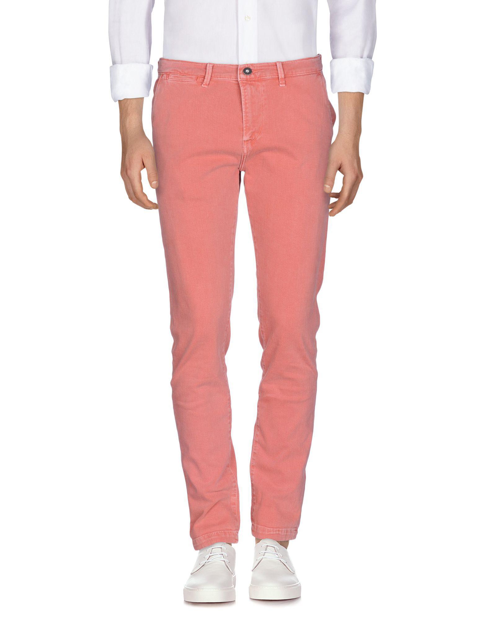 Rosa Pepe Jeans Pantalones De Hombre Lyst Color Vaqueros xtw4EqOa0