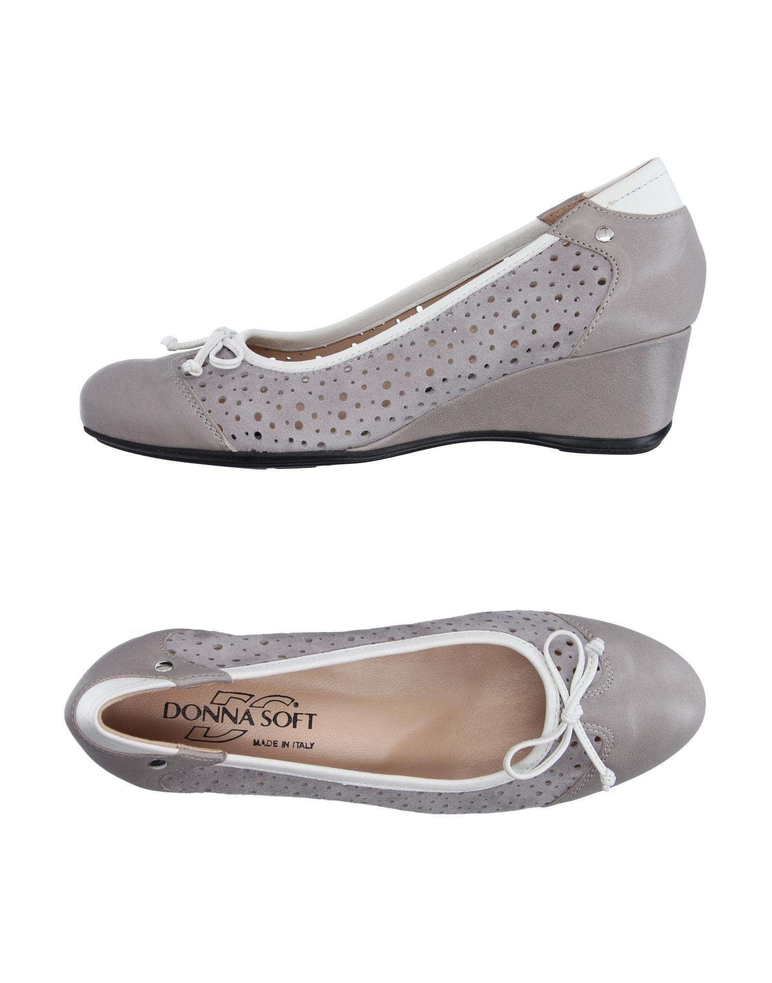 FOOTWEAR - Courts Donna Soft