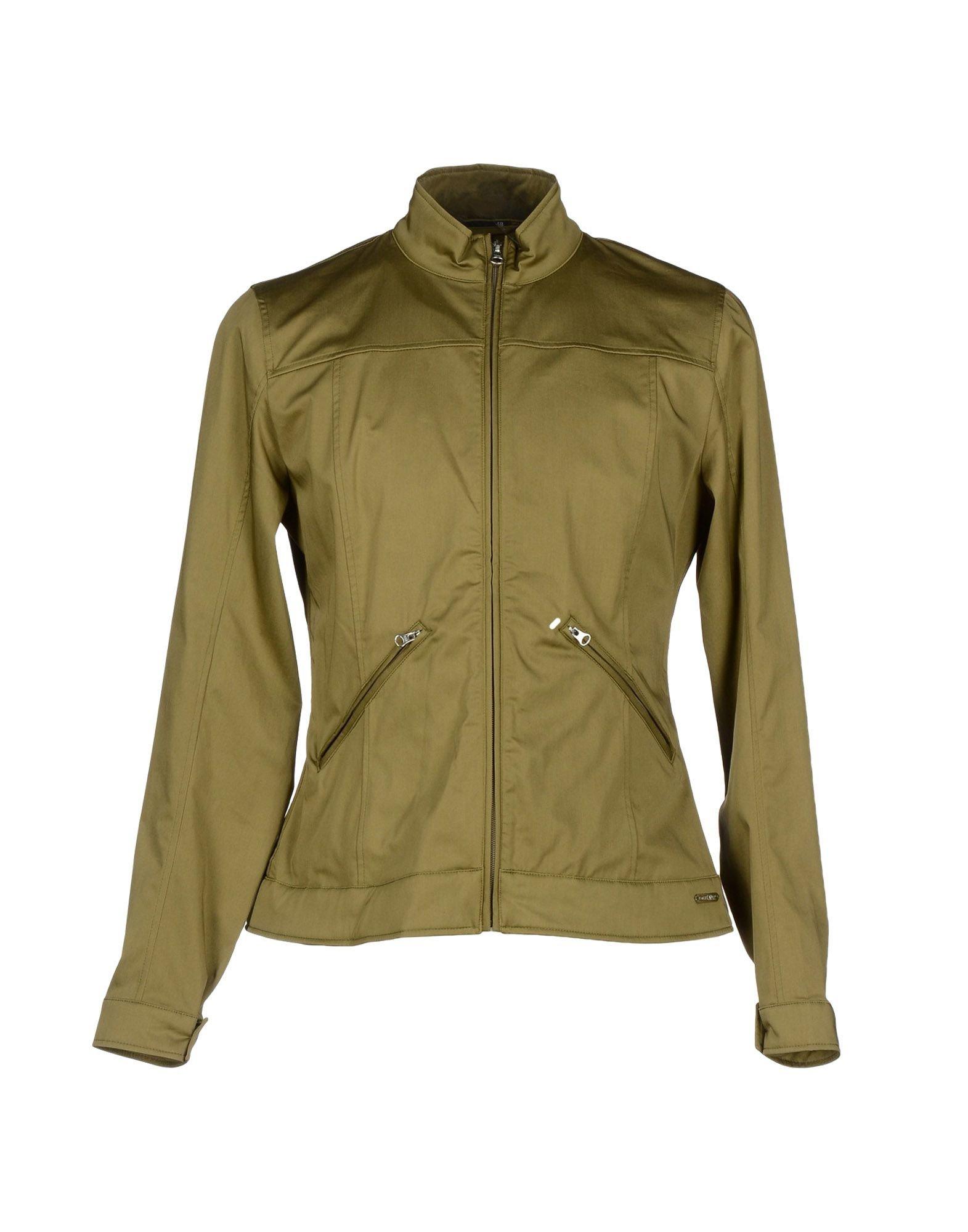 colmar jacket in green for men military green lyst. Black Bedroom Furniture Sets. Home Design Ideas