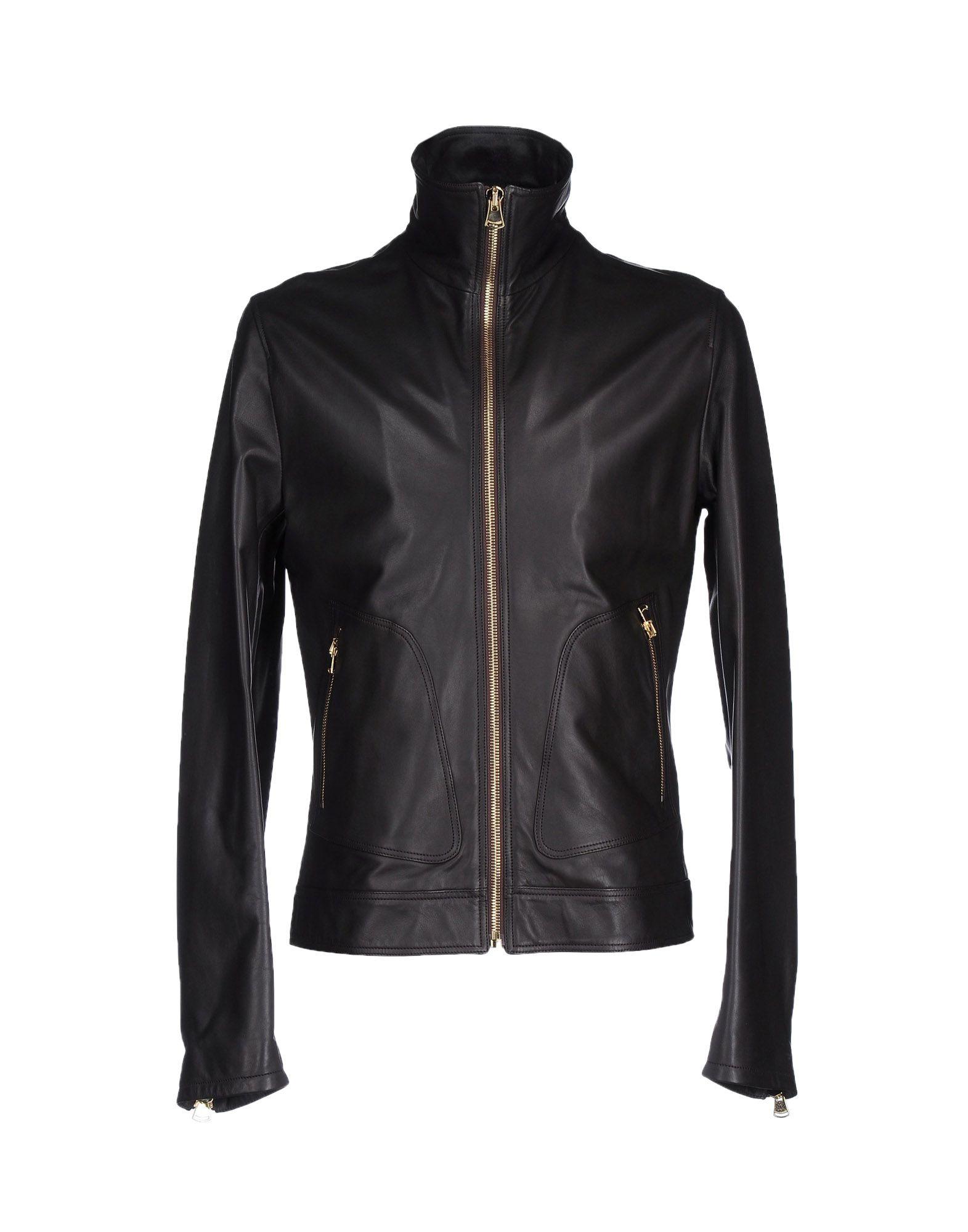 lyst dolce gabbana jacket in black. Black Bedroom Furniture Sets. Home Design Ideas