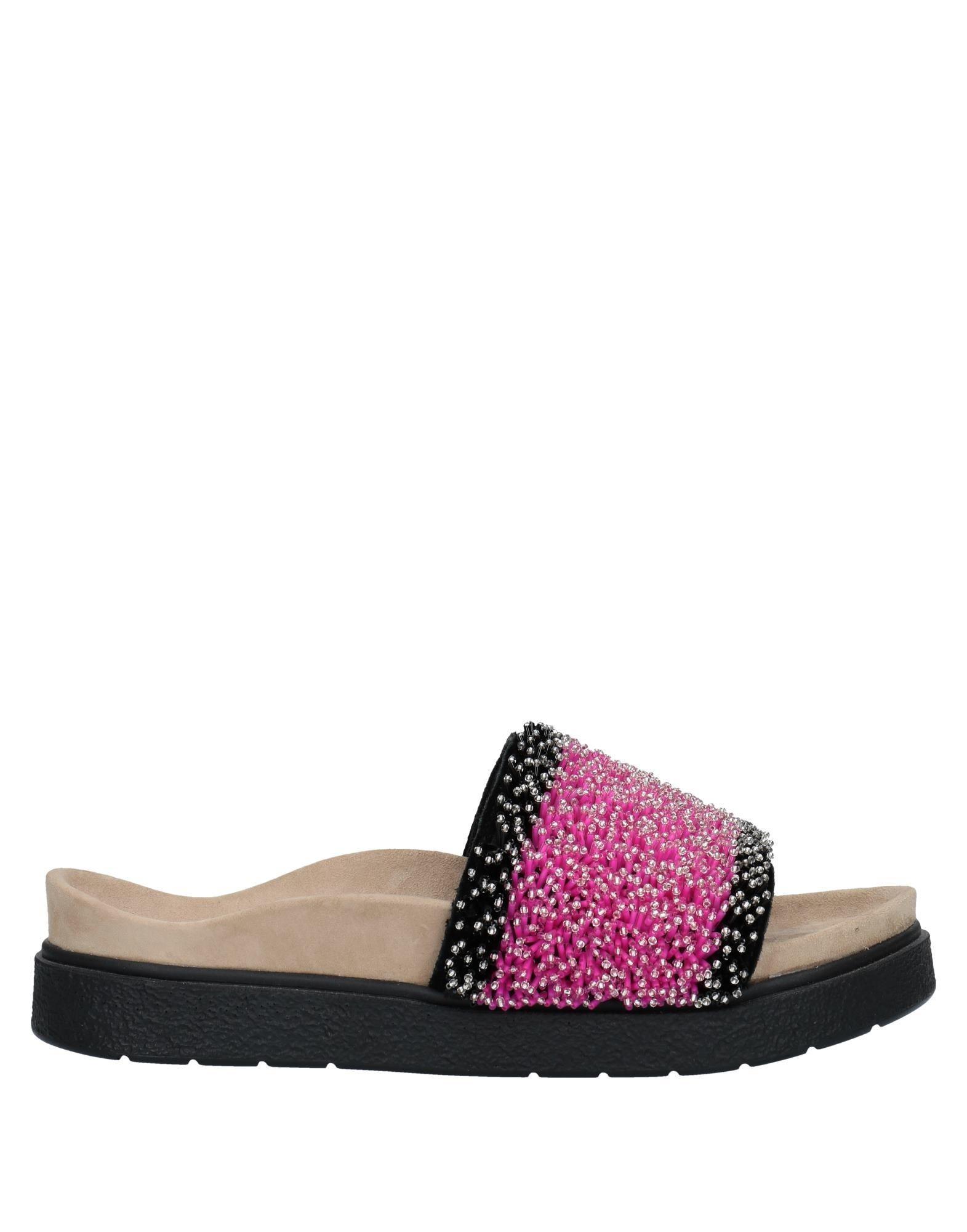 Sandals Inuikii Purple In Purple In Inuikii Lyst Sandals Inuikii Lyst In Sandals w16wxq8