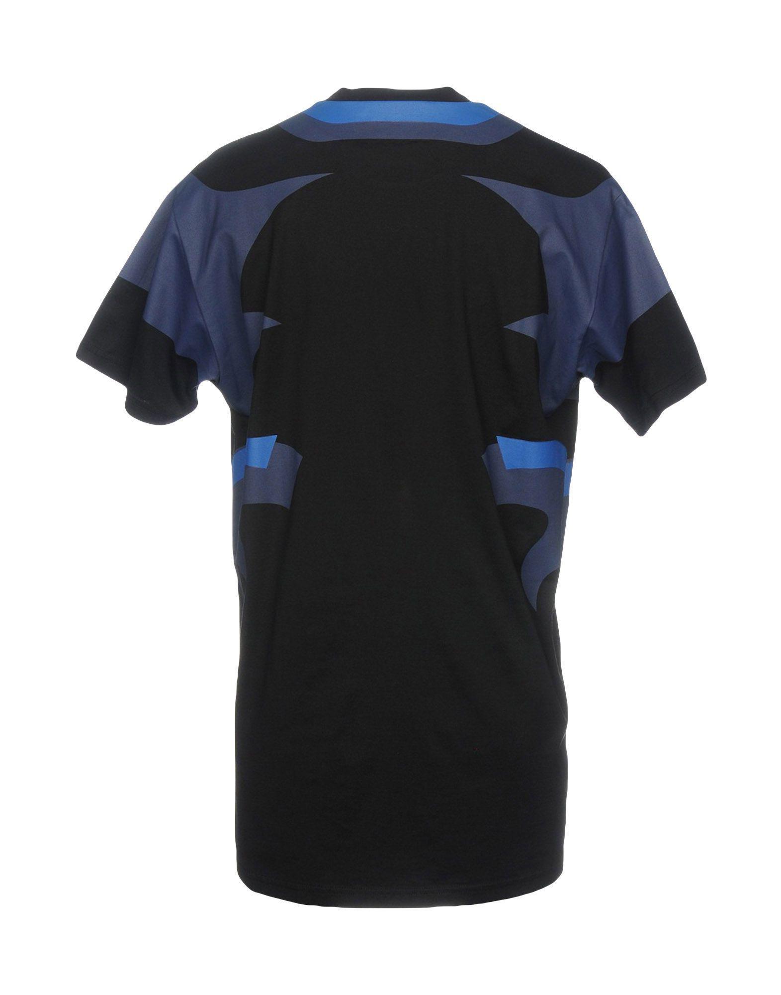 68b7bd7c787 Lyst - T-shirt Givenchy pour homme en coloris Noir