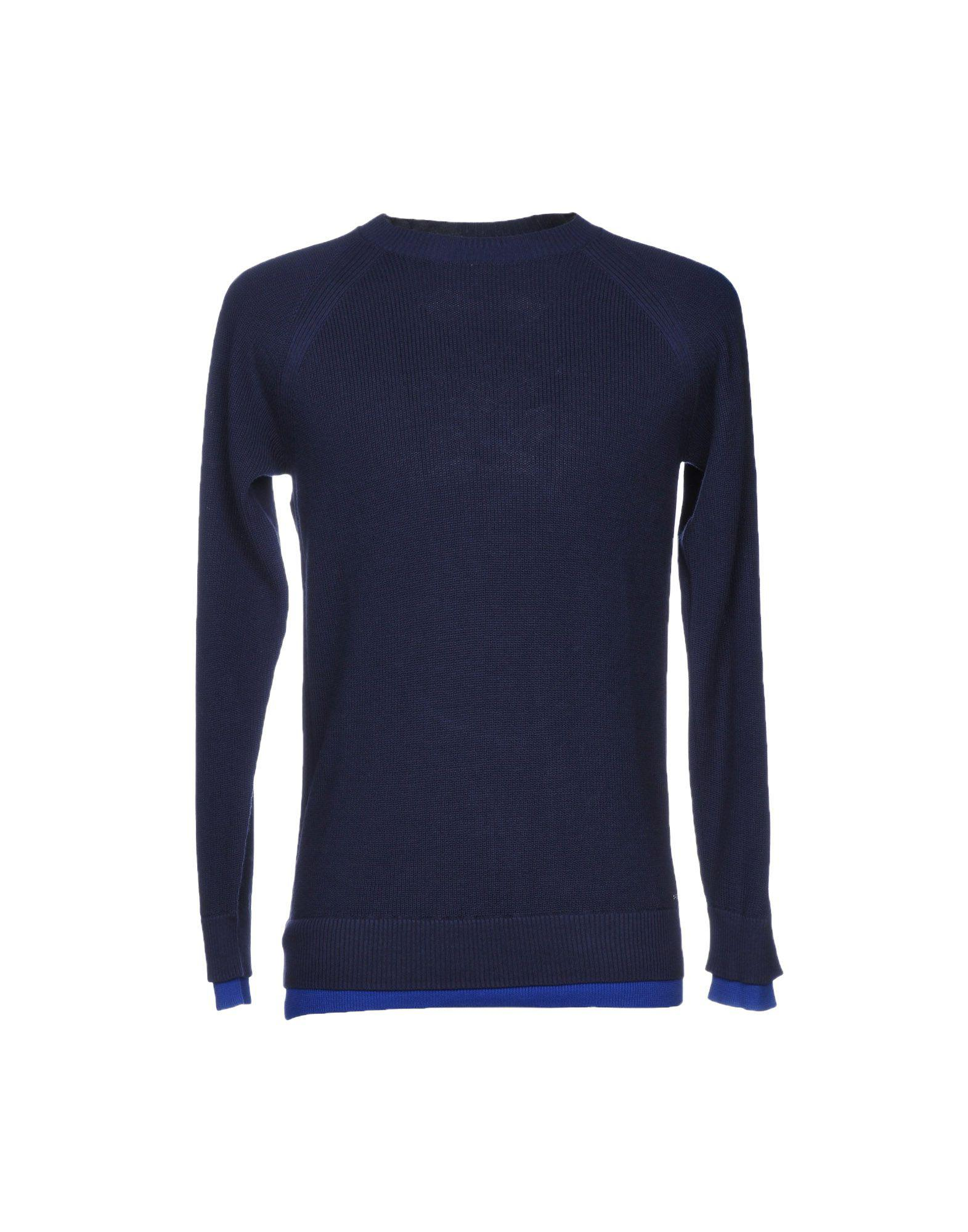 5c8e0c5b5 DIESEL Jumper in Blue for Men - Lyst