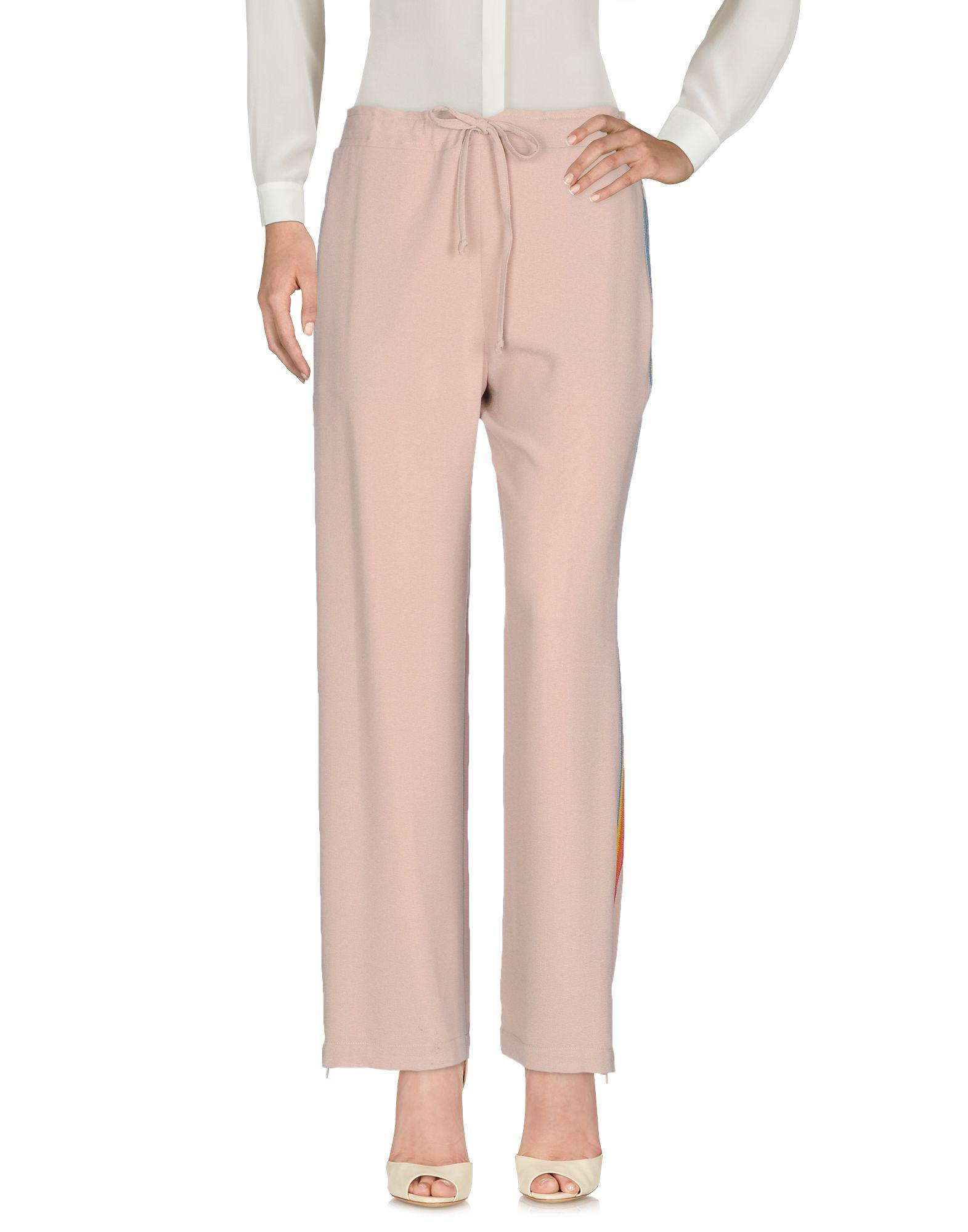 Low Price Fee Shipping For Sale TROUSERS - Casual trousers Shirtaporter Cheap Sale Outlet Locations Outlet The Cheapest Clearance Pick A Best Hmlf8k8z