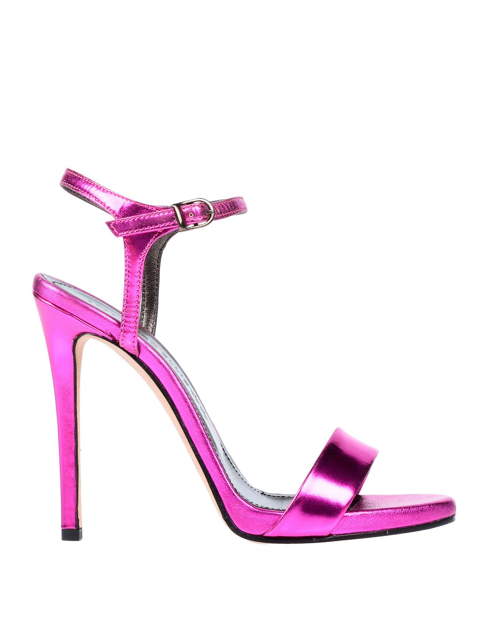 Lyst - Marc Ellis Sandals f73cad1431c