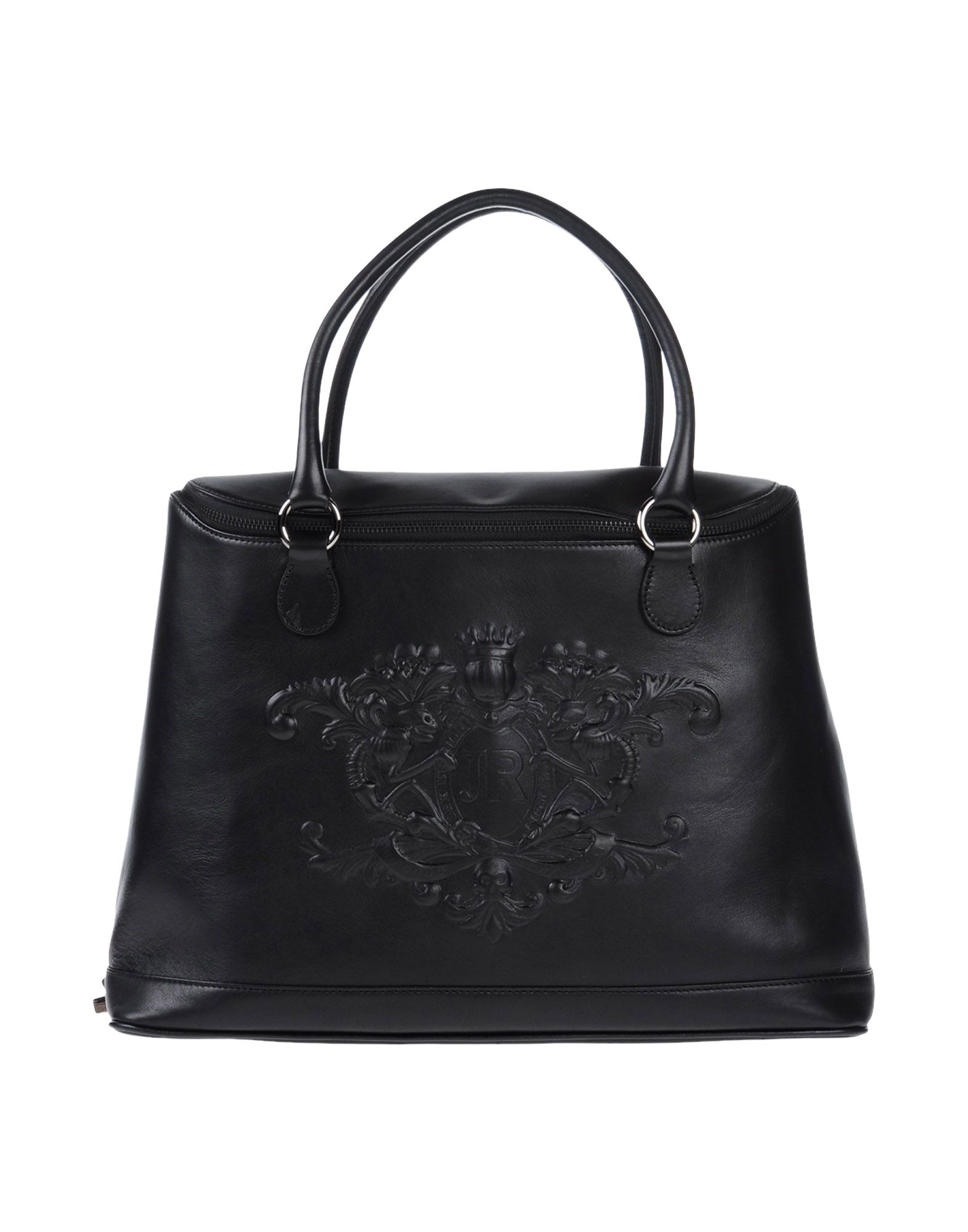 John richmond Handbag in Black