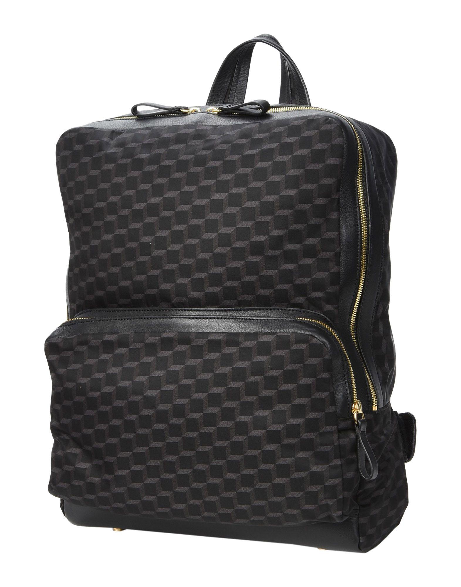 BAGS - Backpacks & Bum bags Pierre Hardy CWY4zAKy8