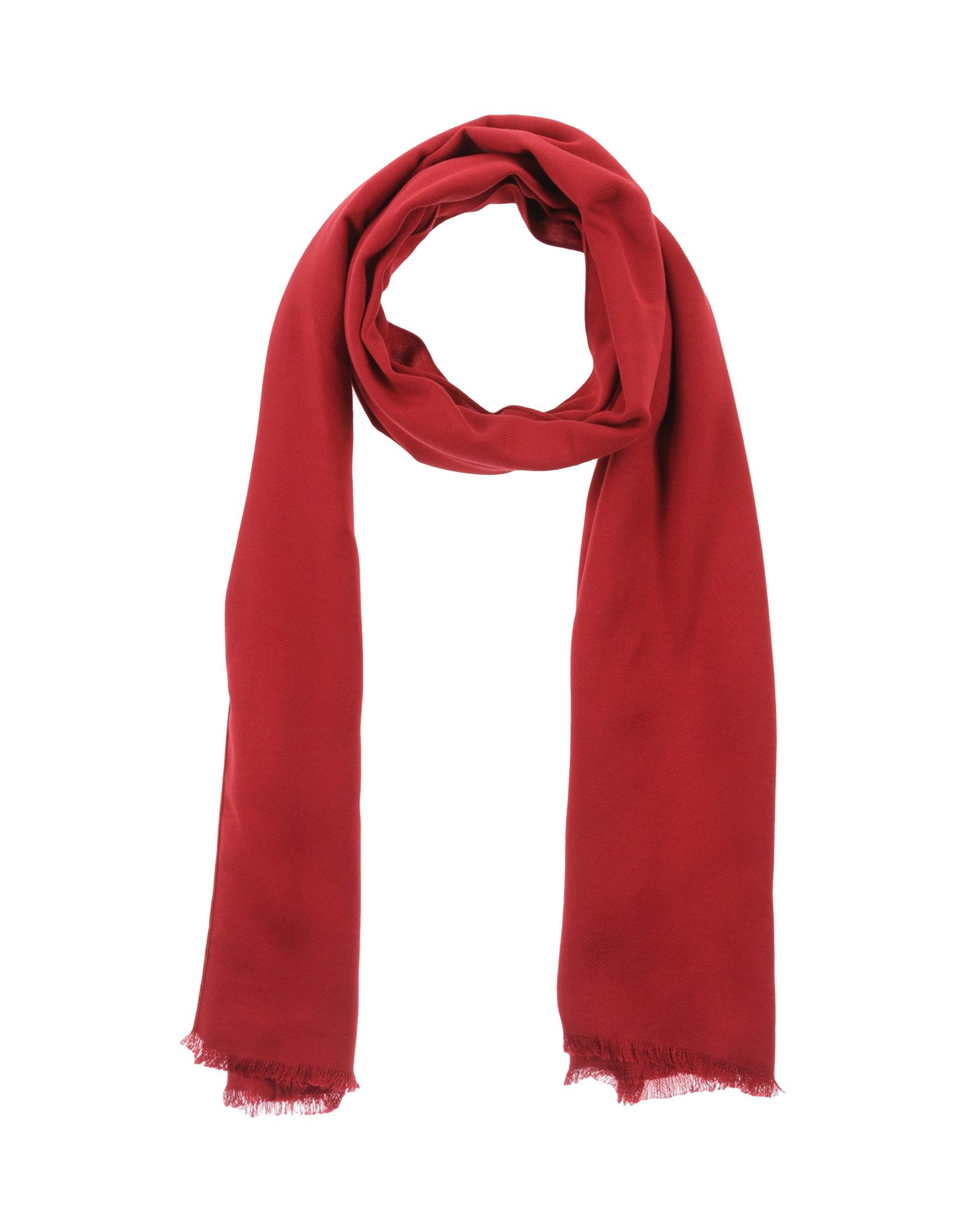 moschino oblong scarf in for lyst