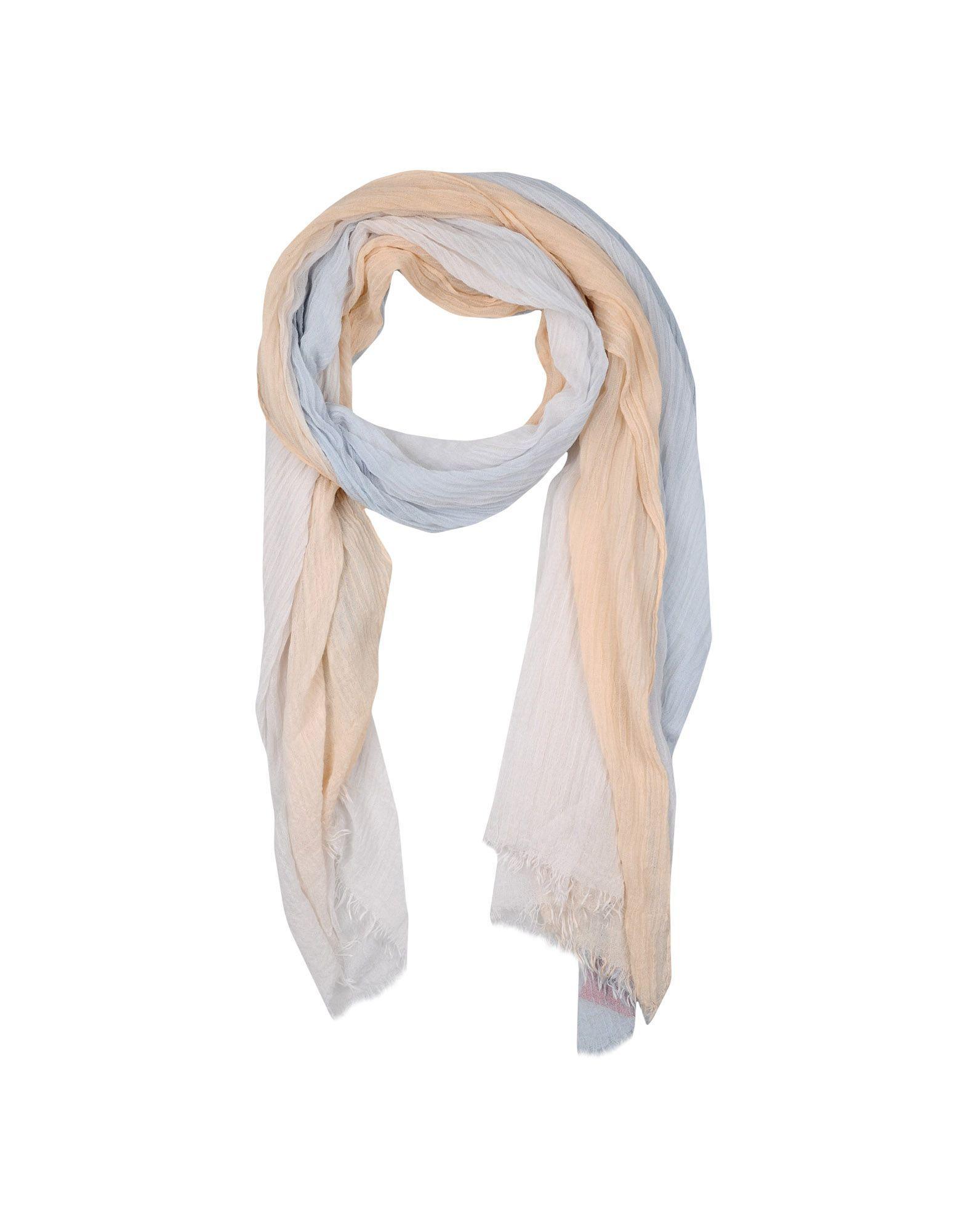 erfurt scarf in lyst