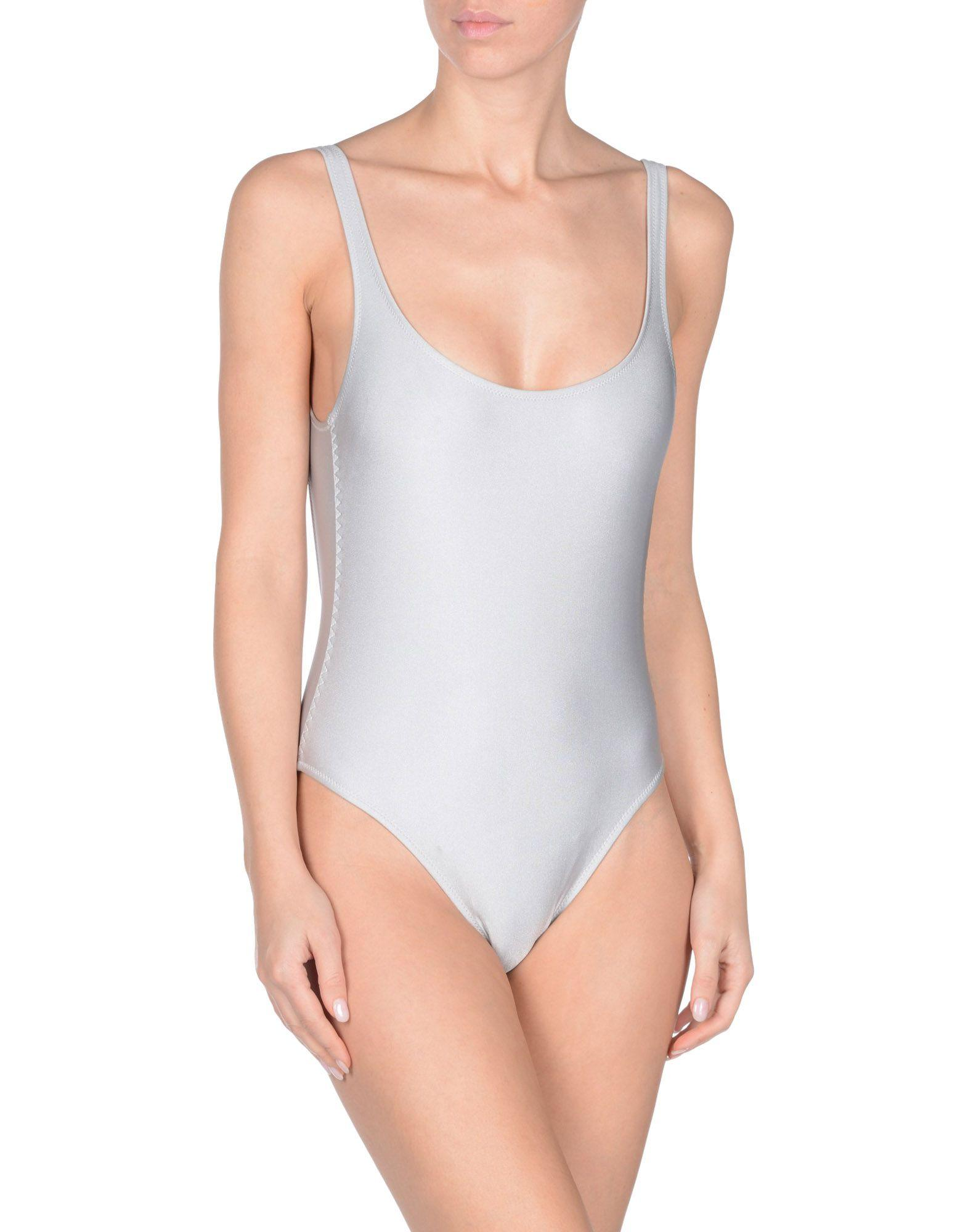 newest 621e7 291f5 Murphy & Nye Costume in Gray - Lyst