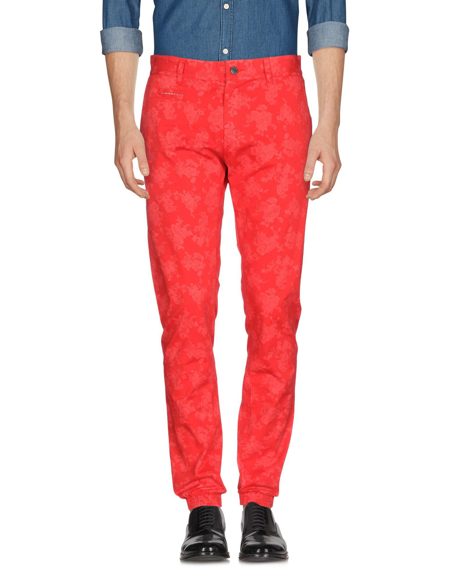 TROUSERS - Casual trousers Iuter Sale Discounts Discount Outlet Cheap Price Original From China Cheap Price ysSXCF1