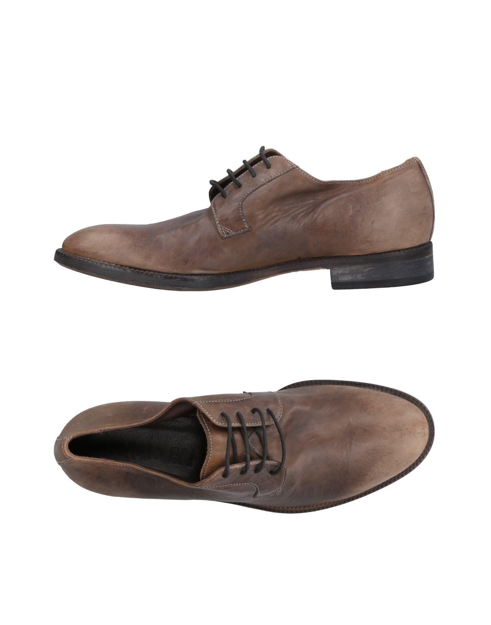 Chaussure Giorgio Brato Lacets jGOqMSGvD