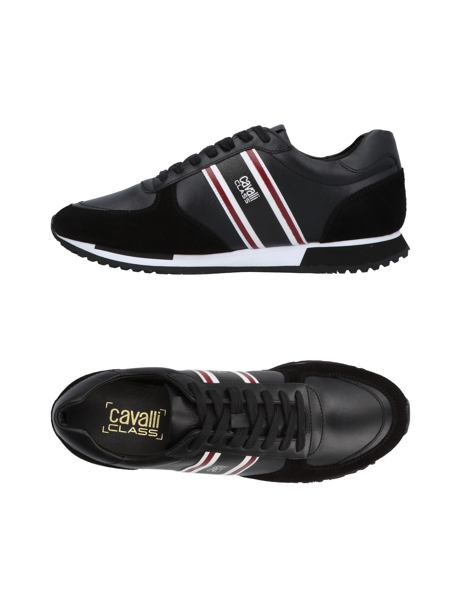 Classe Cavalli Bas-roberto Hauts Et Chaussures De Sport 9hfJkTqxhp