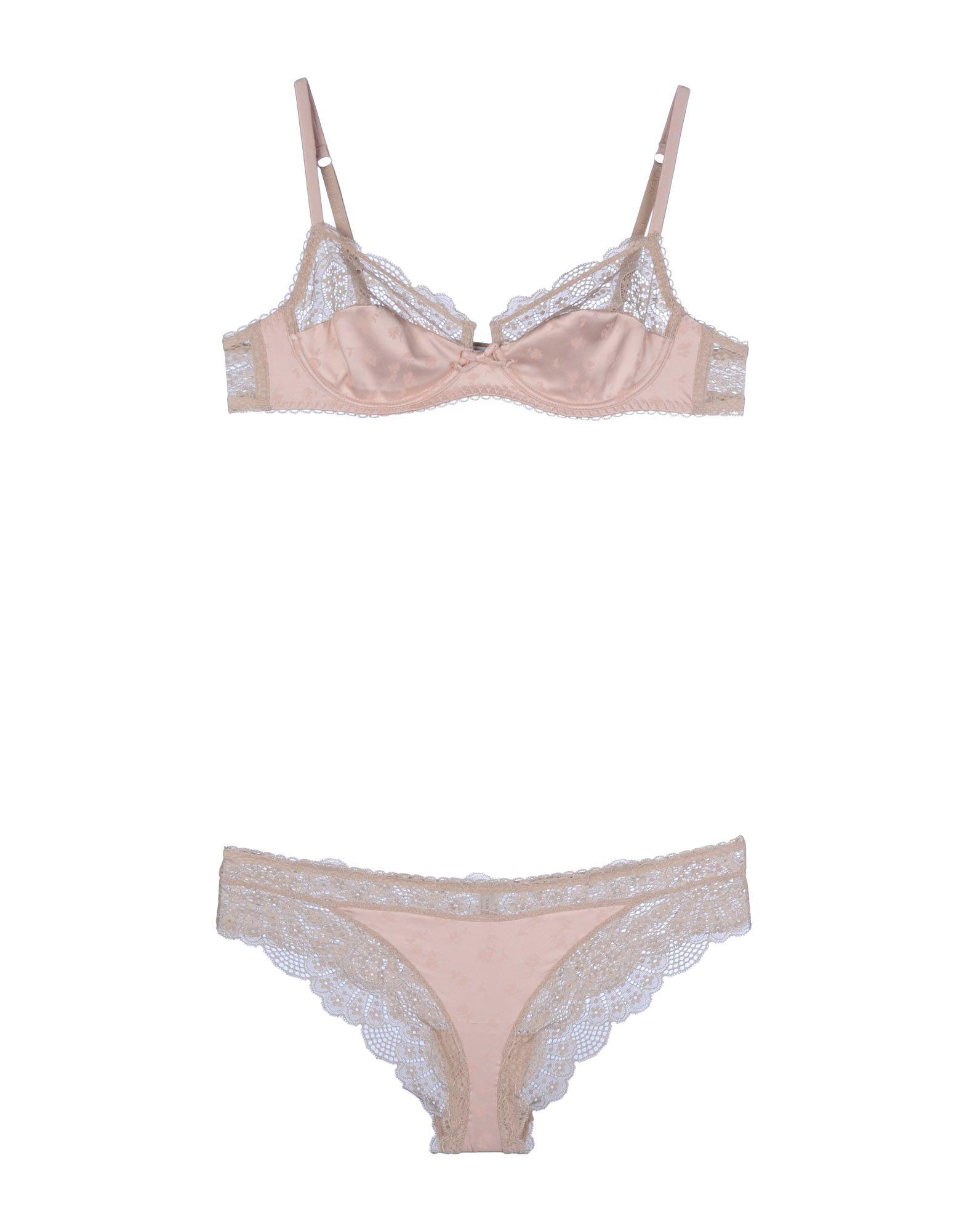 Verdissima Underwear Set in Pink