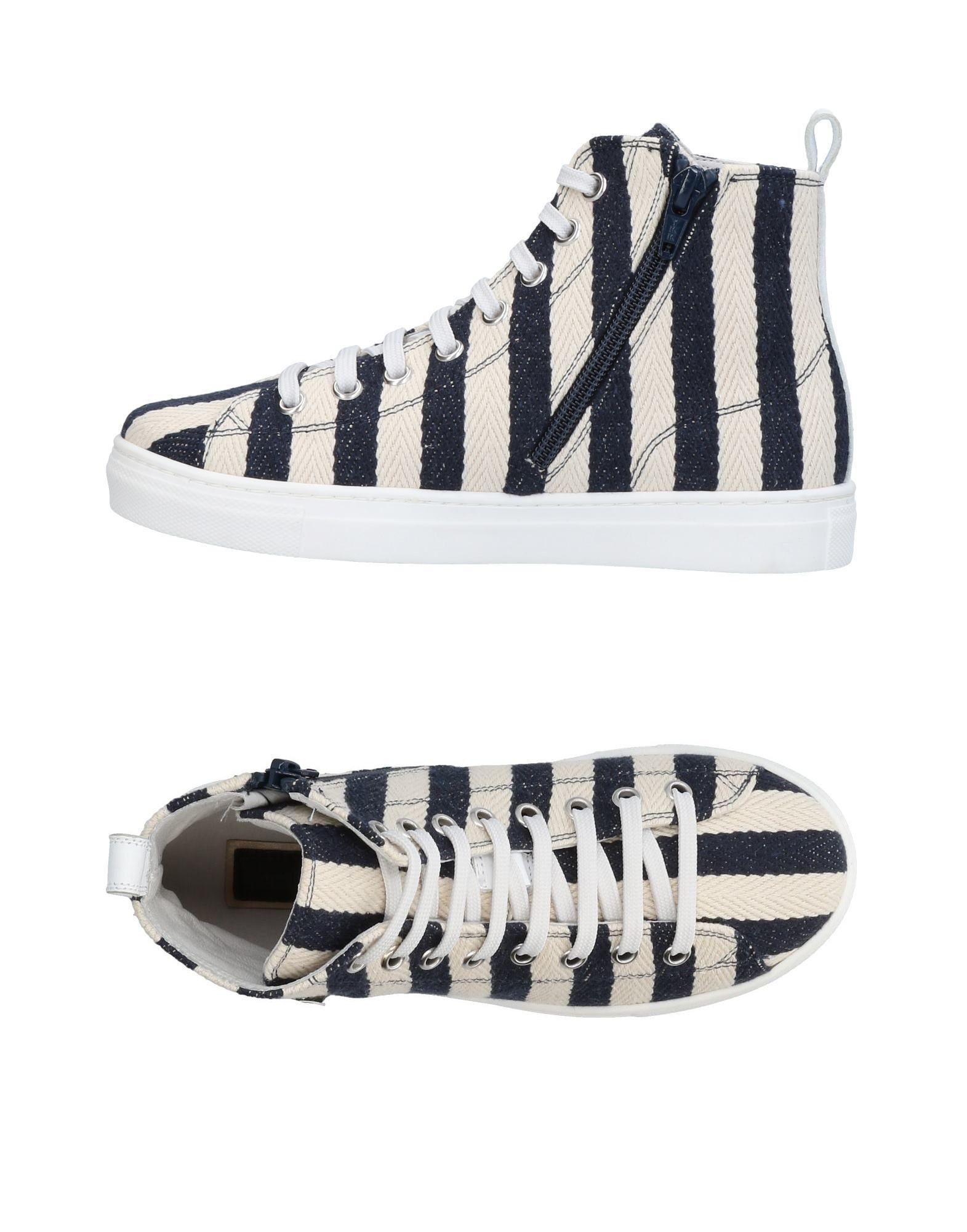 Shopping Online High Quality FOOTWEAR - High-tops & sneakers N°21 Hot Sale Cheap Price Outlet Largest Supplier Sast Perfect PQTXyfL6