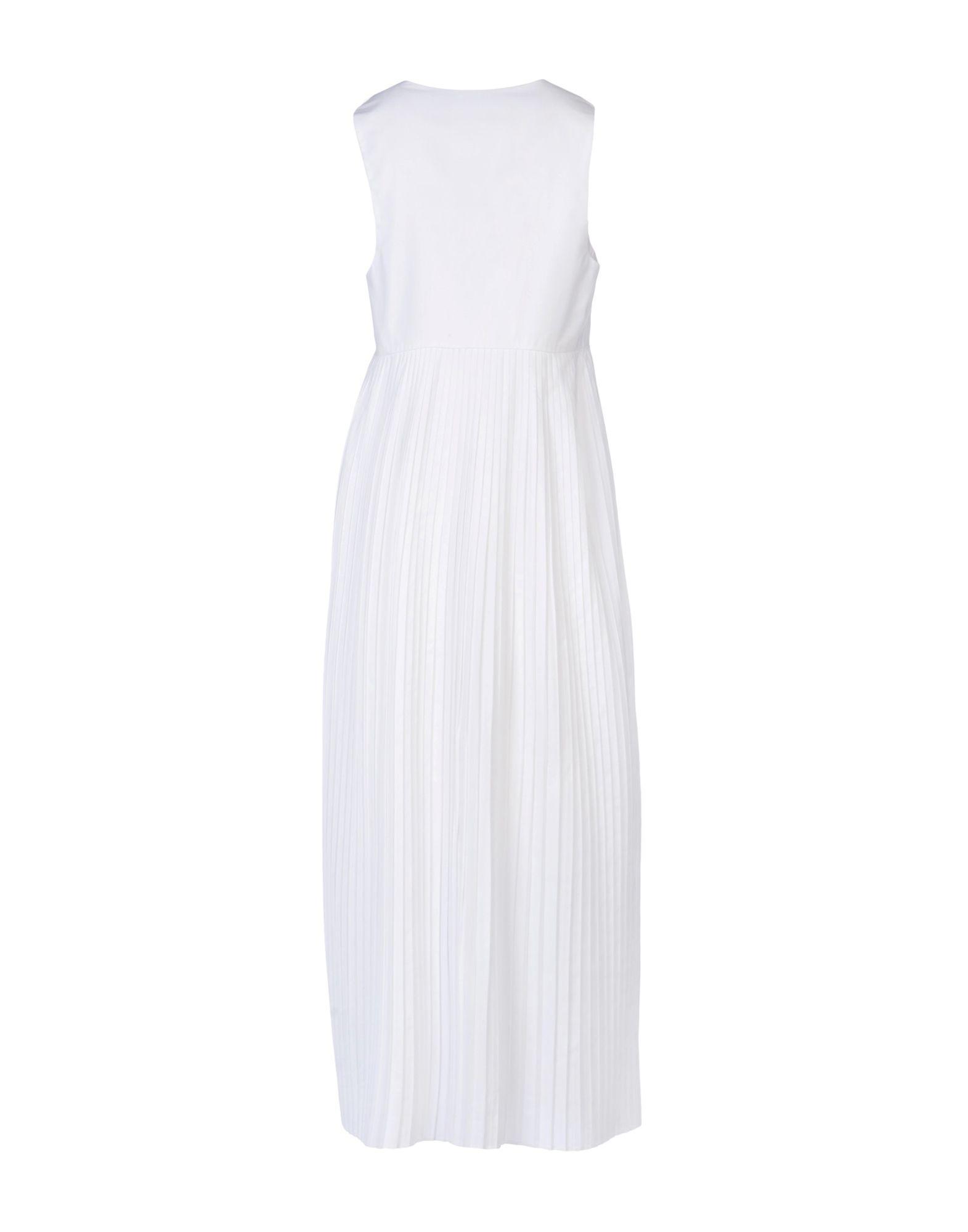 DRESSES - 3/4 length dresses Annarita N. Outlet Shopping Online ZgDPKk9Y2