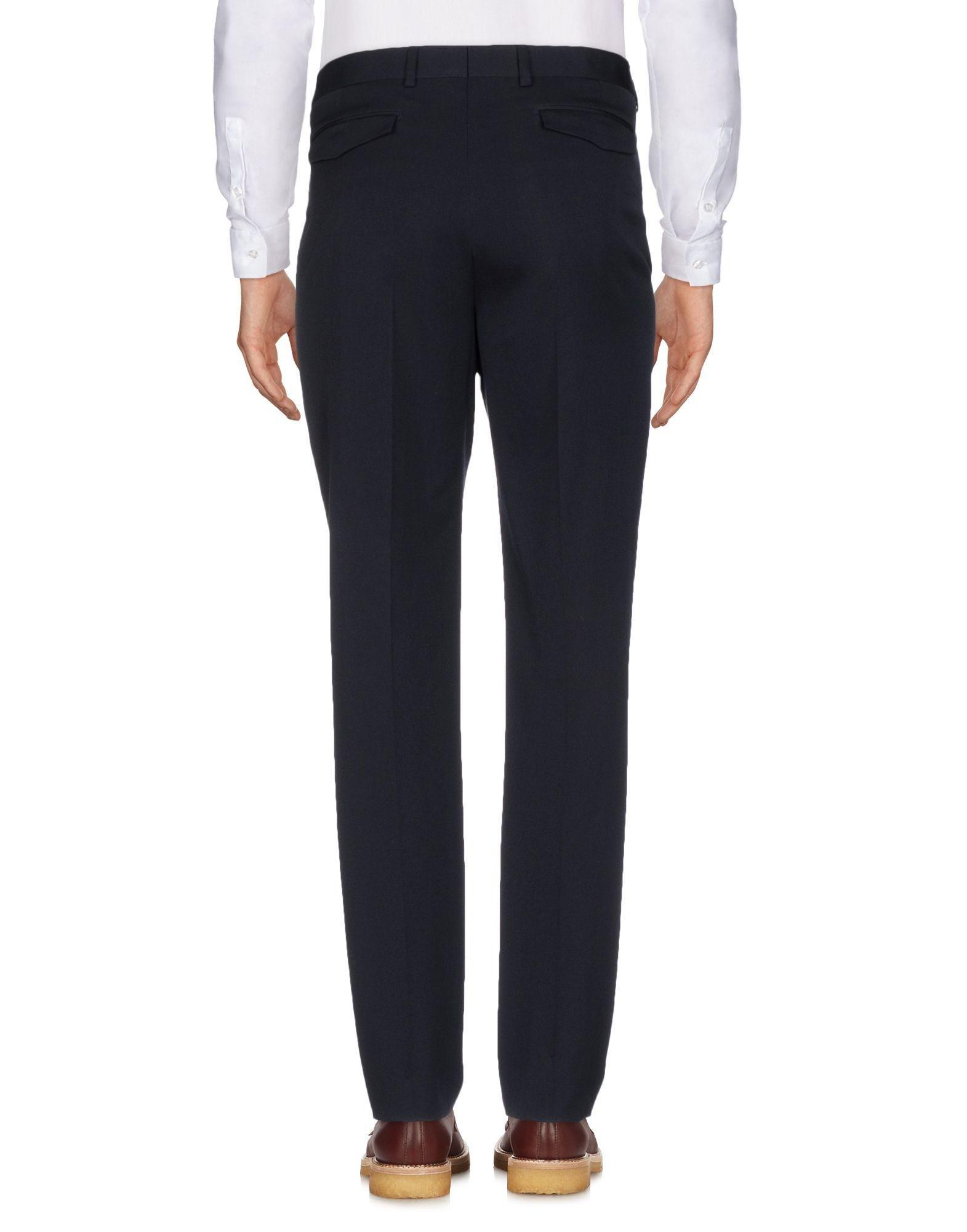 635f568661f Lyst - Pantalon Dior Homme pour homme en coloris Bleu