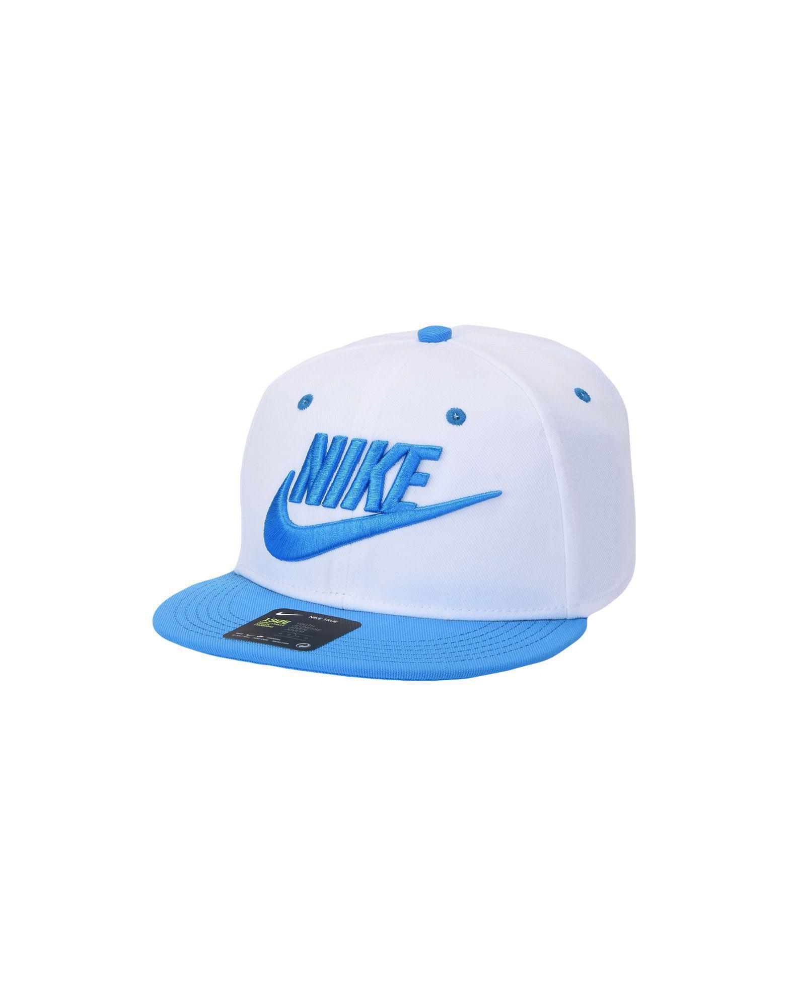 Nike Hat in White for Men - Lyst e513d2fb802