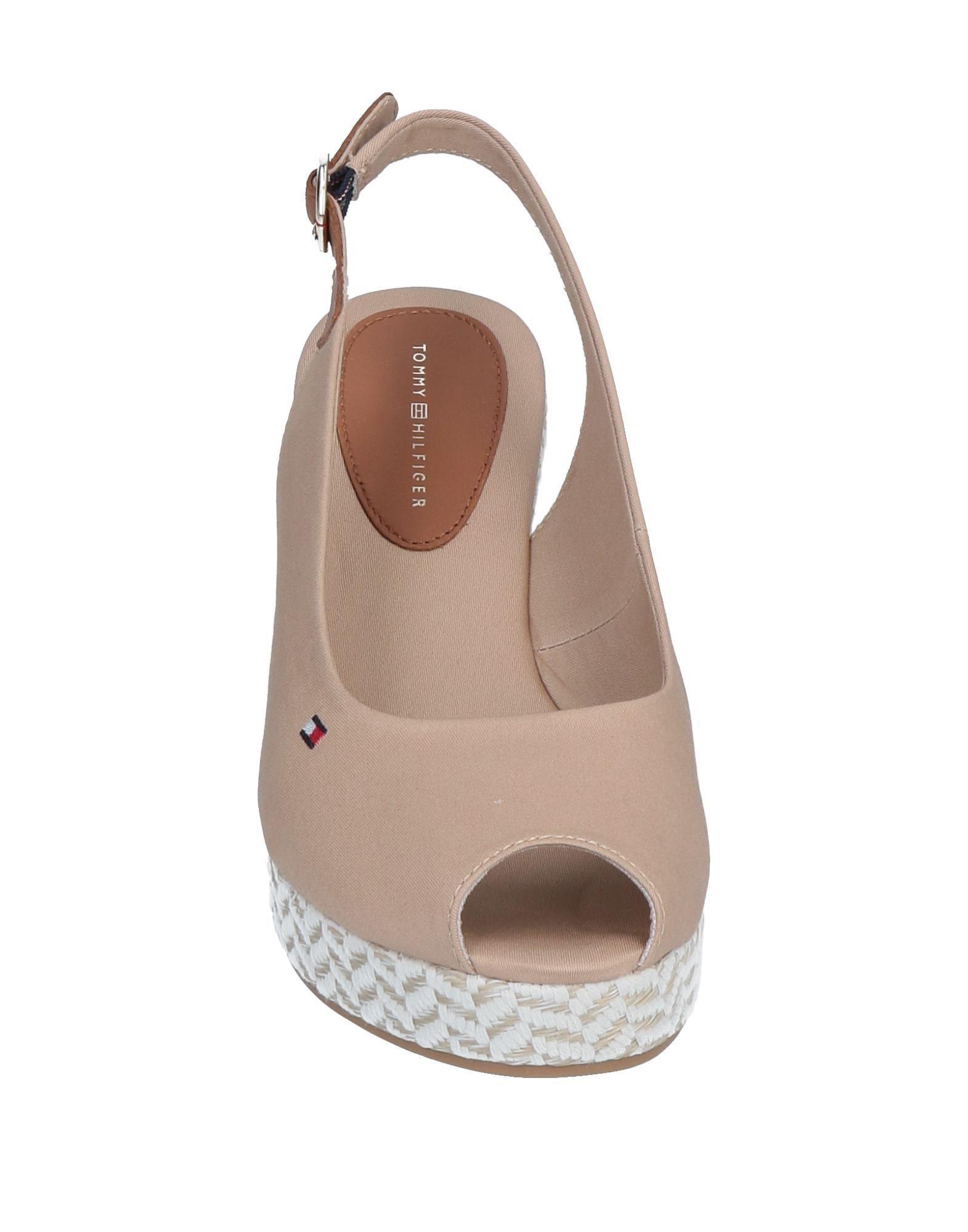ec8b876362b95a Tommy Hilfiger - Multicolor Sandals - Lyst. View fullscreen