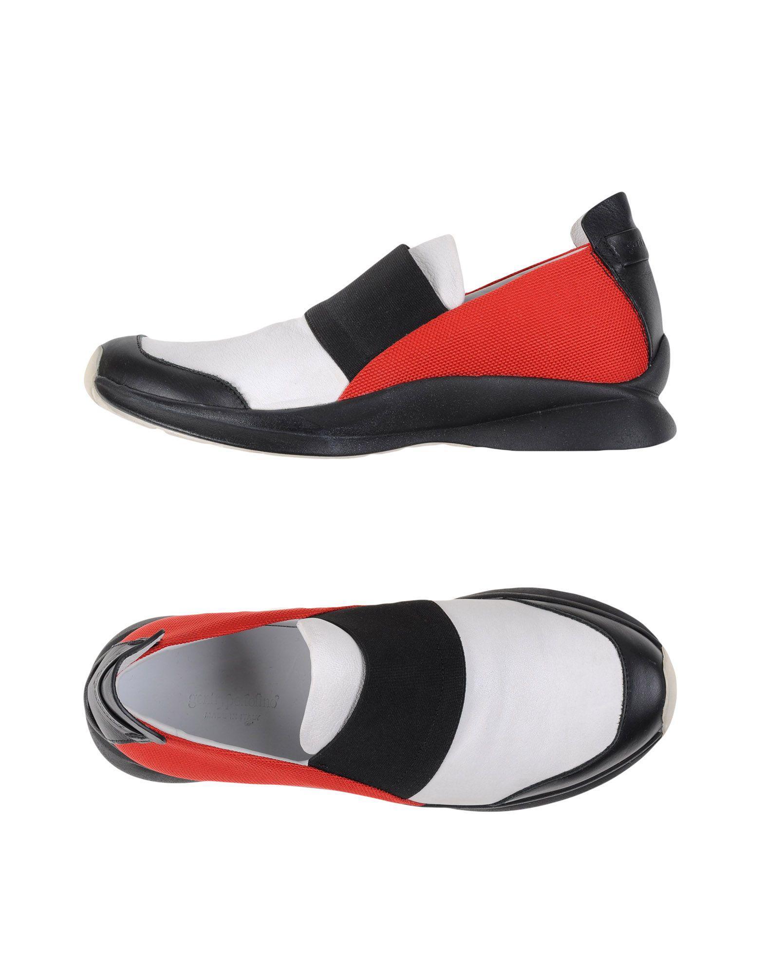 Gentryportofino Bas-tops Et Chaussures De Sport imBEzCWpX